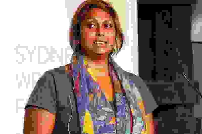 Indira Naidoo — On Being Brown