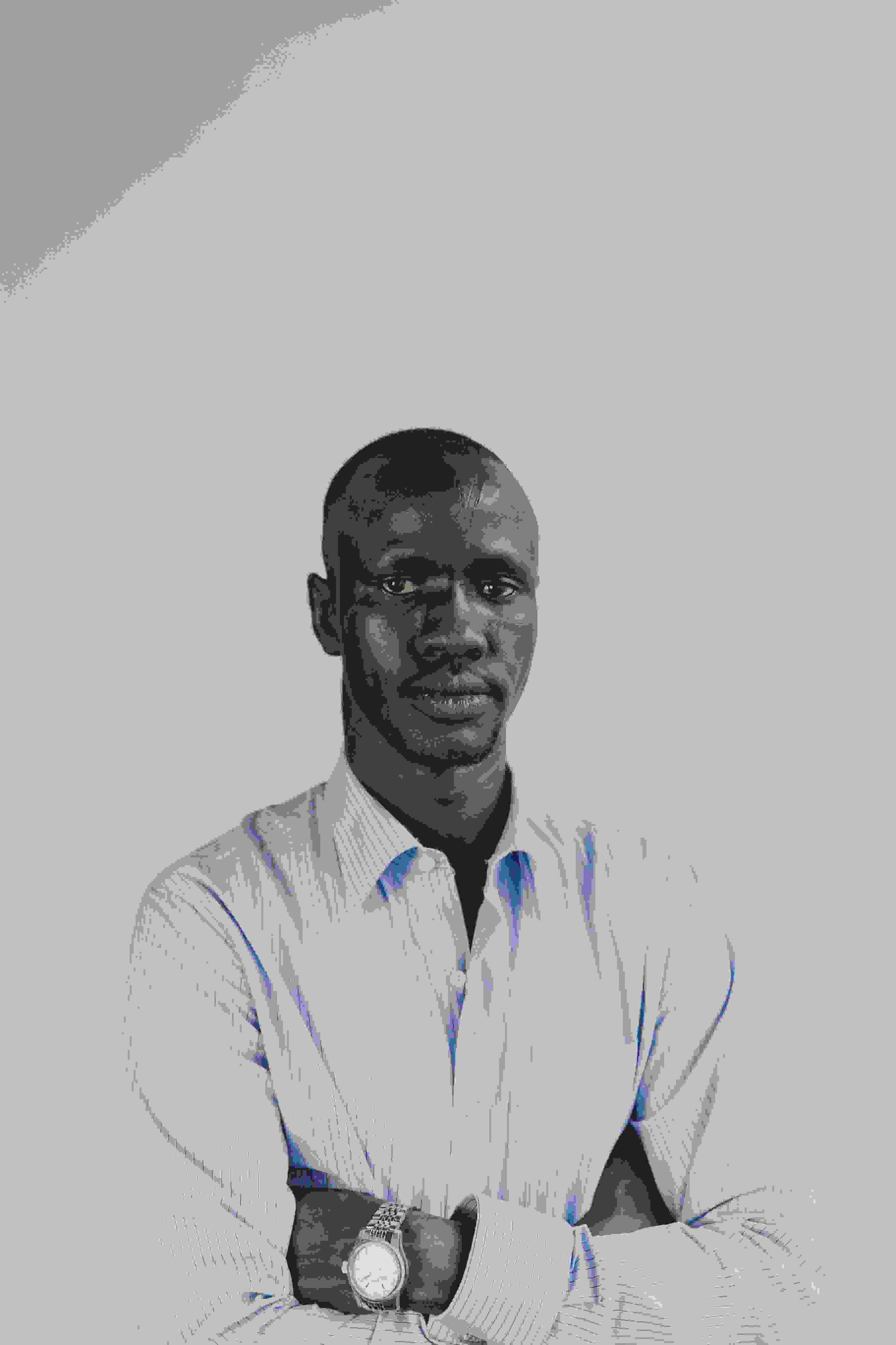 Deng Adut: Songs of a War Boy