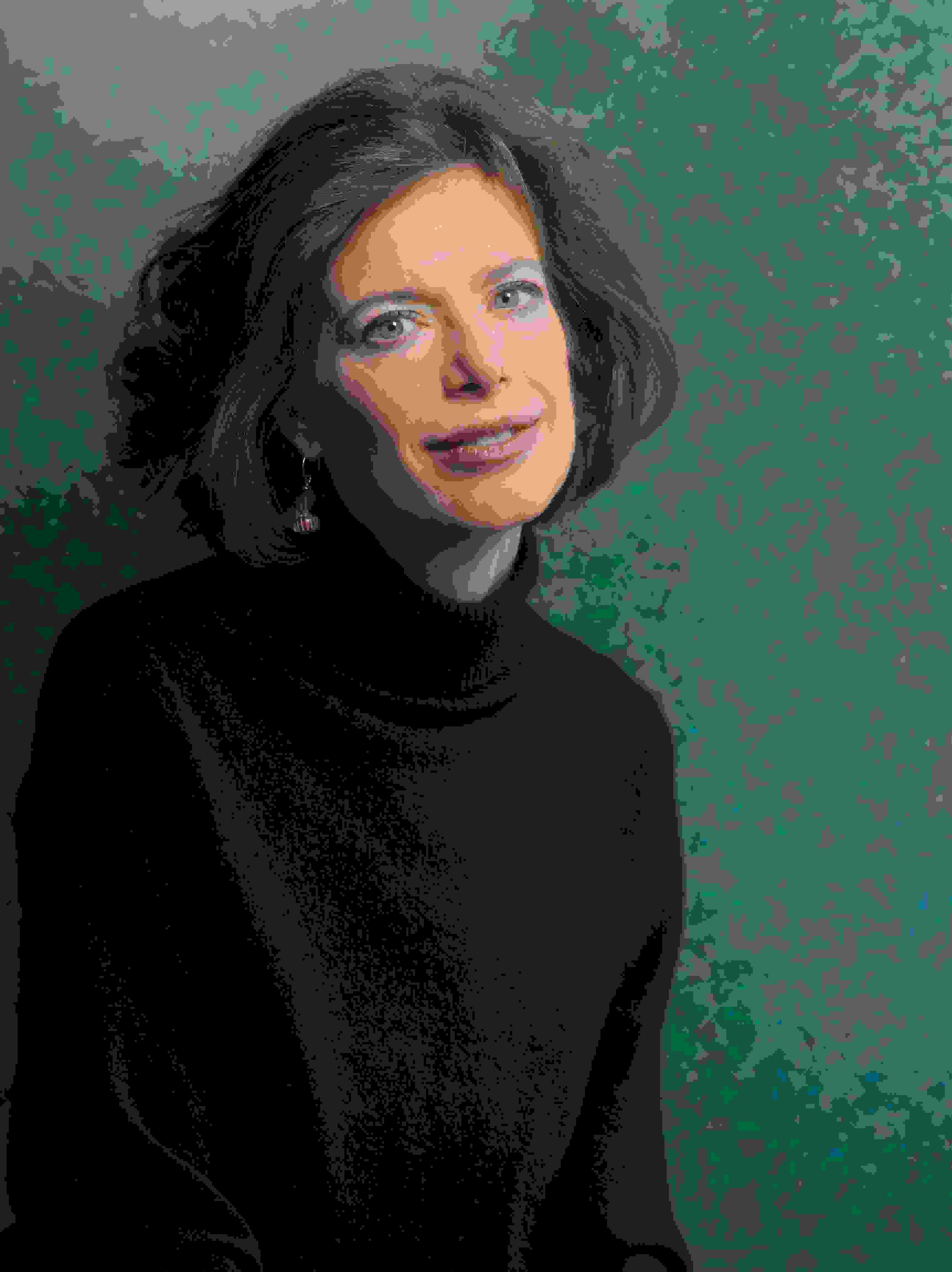 Susan Faludi: In the Darkroom