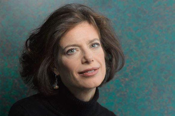 2017 Closing Address: Susan Faludi