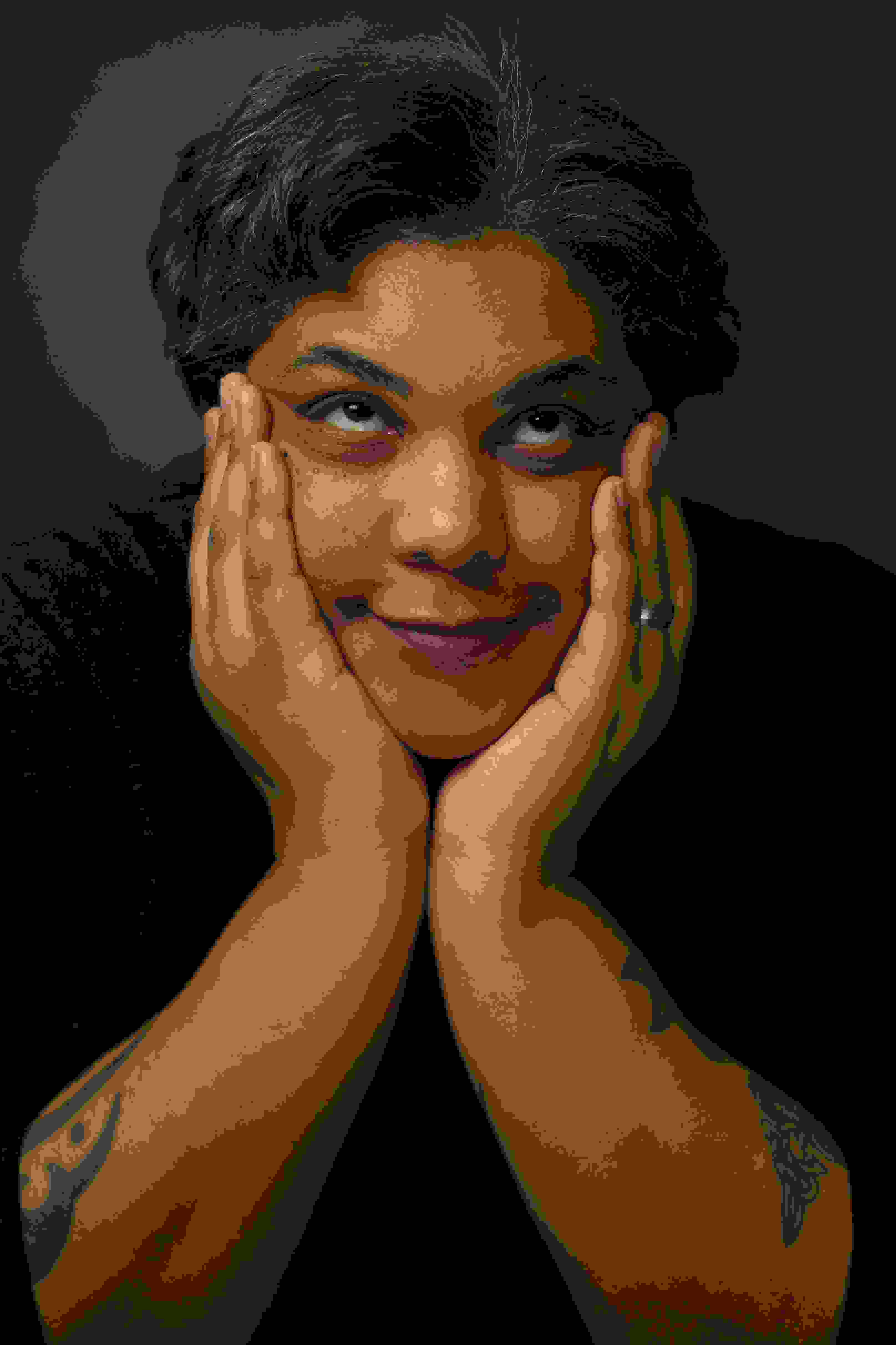 Roxane Gay: Difficult Women