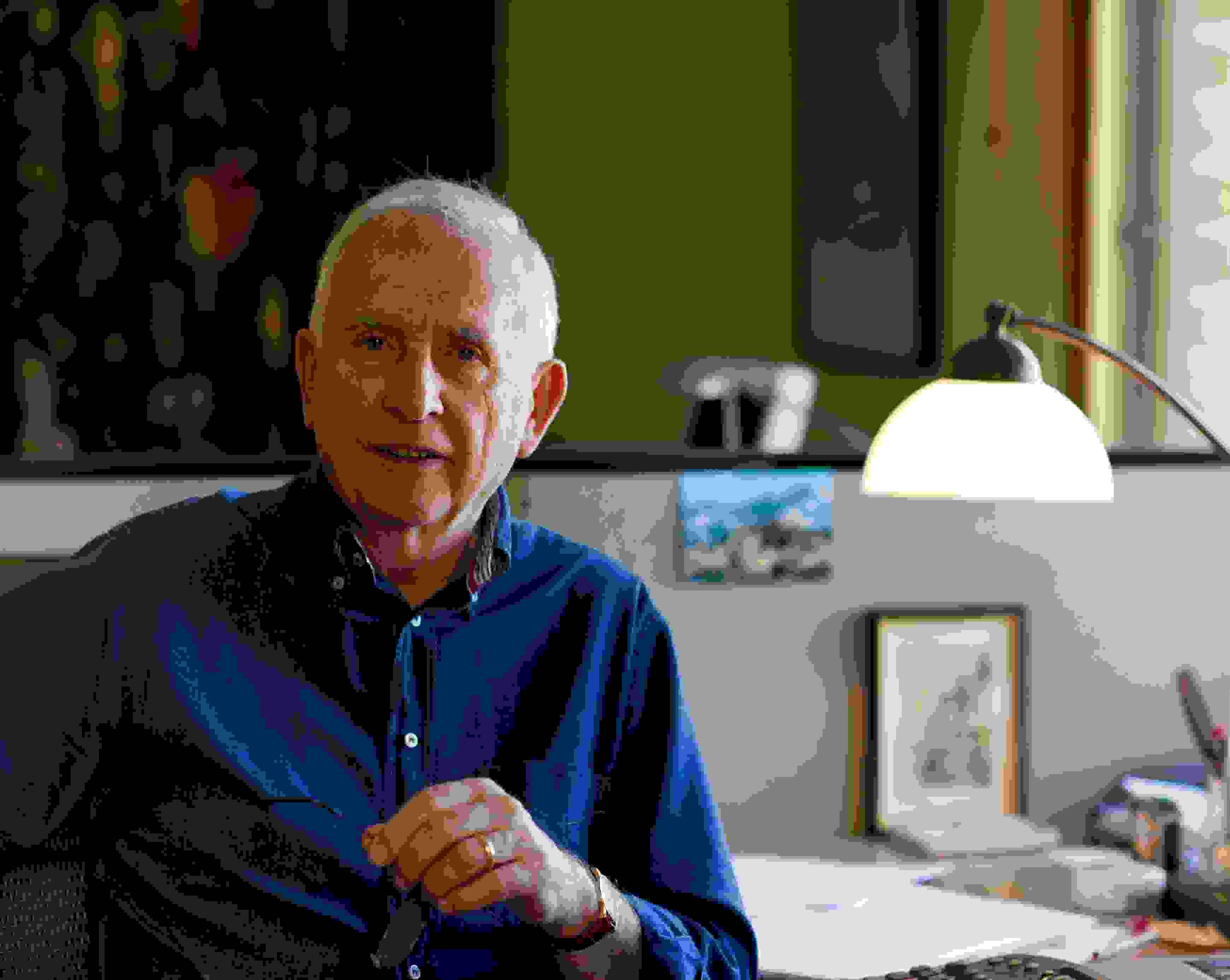 Hugh Mackay: Australia Reimagined