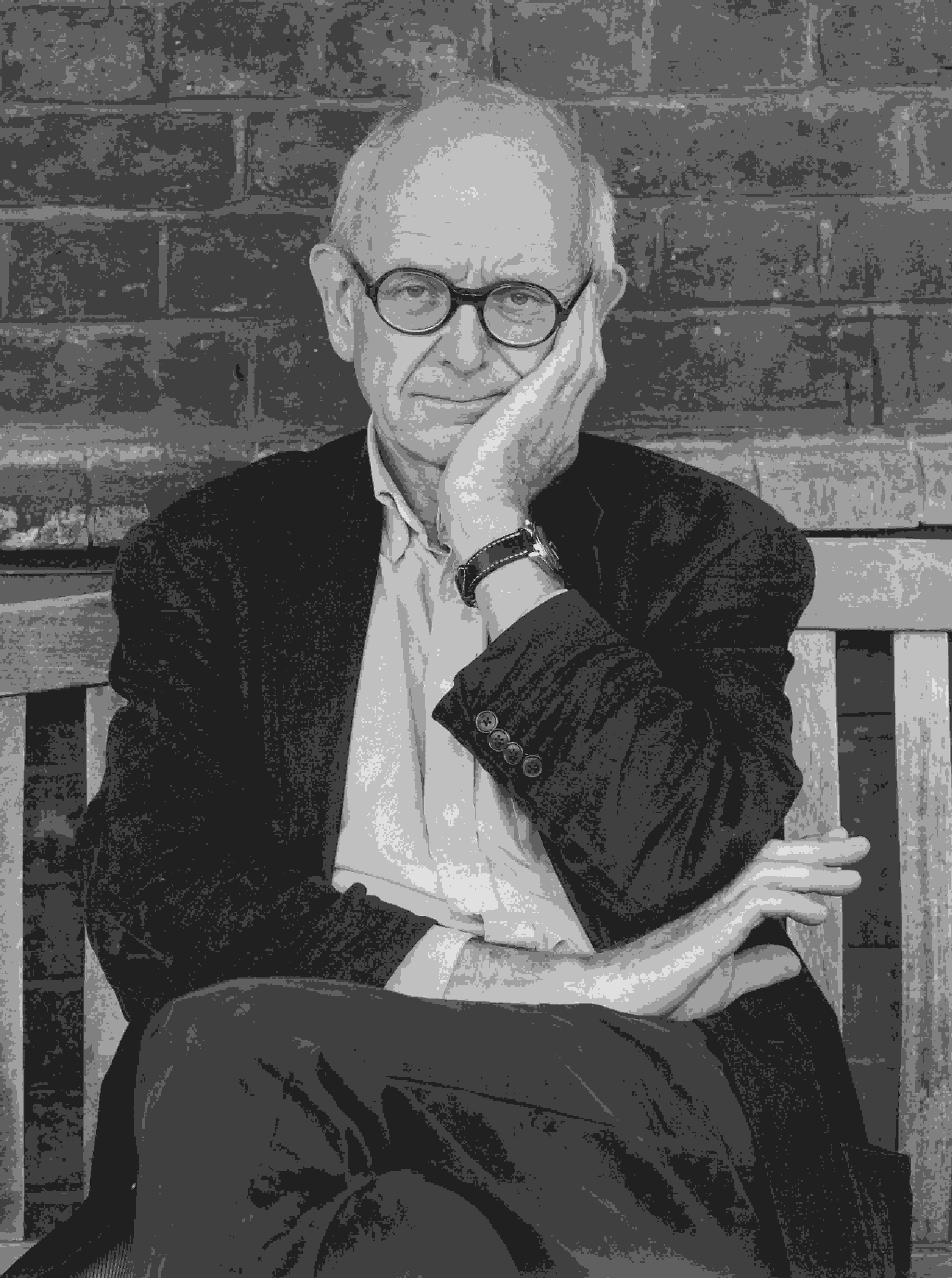 Henry Marsh: Admissions — A Life in Brain Surgery