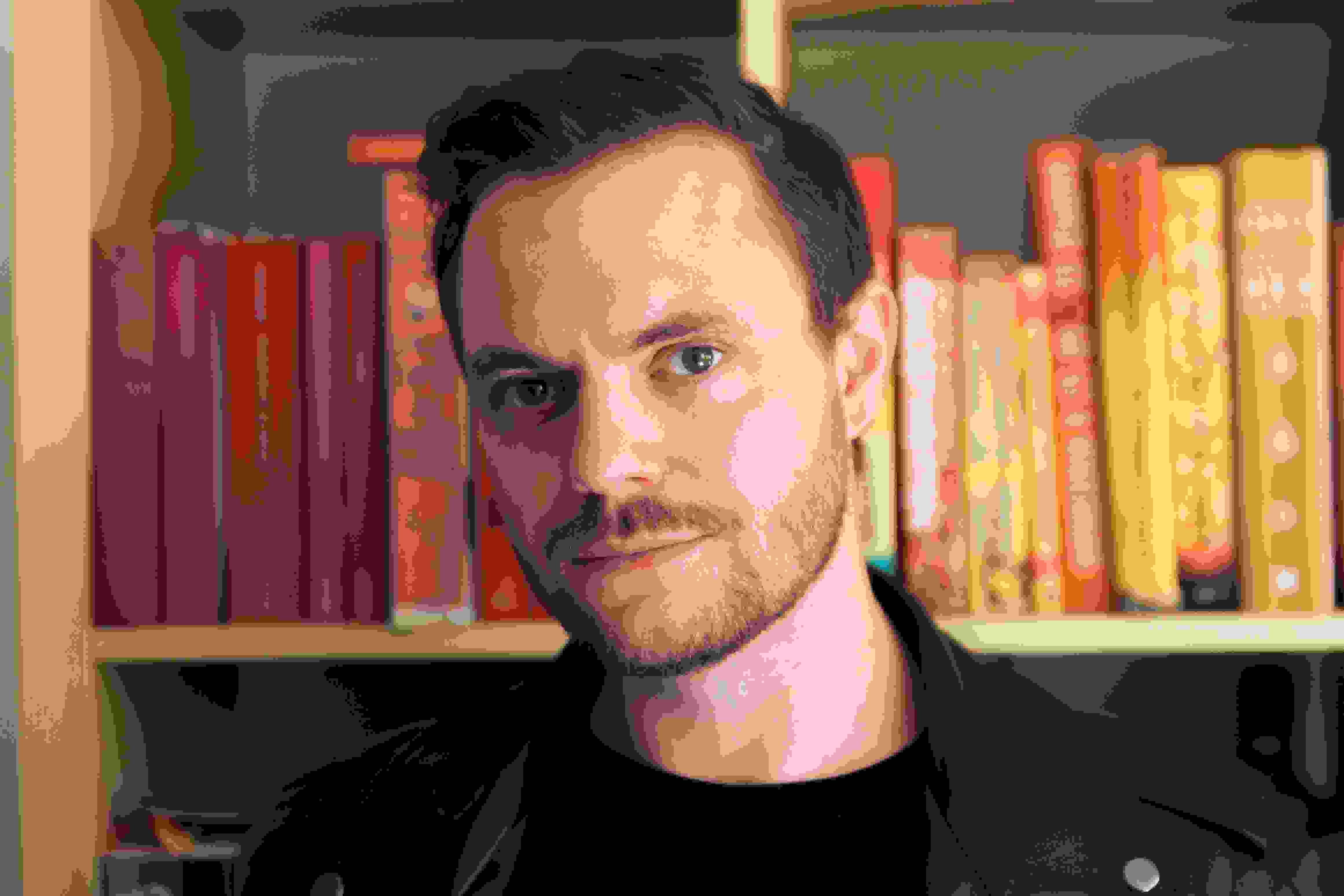 Liam Pieper: The Toymaker (Gordon)