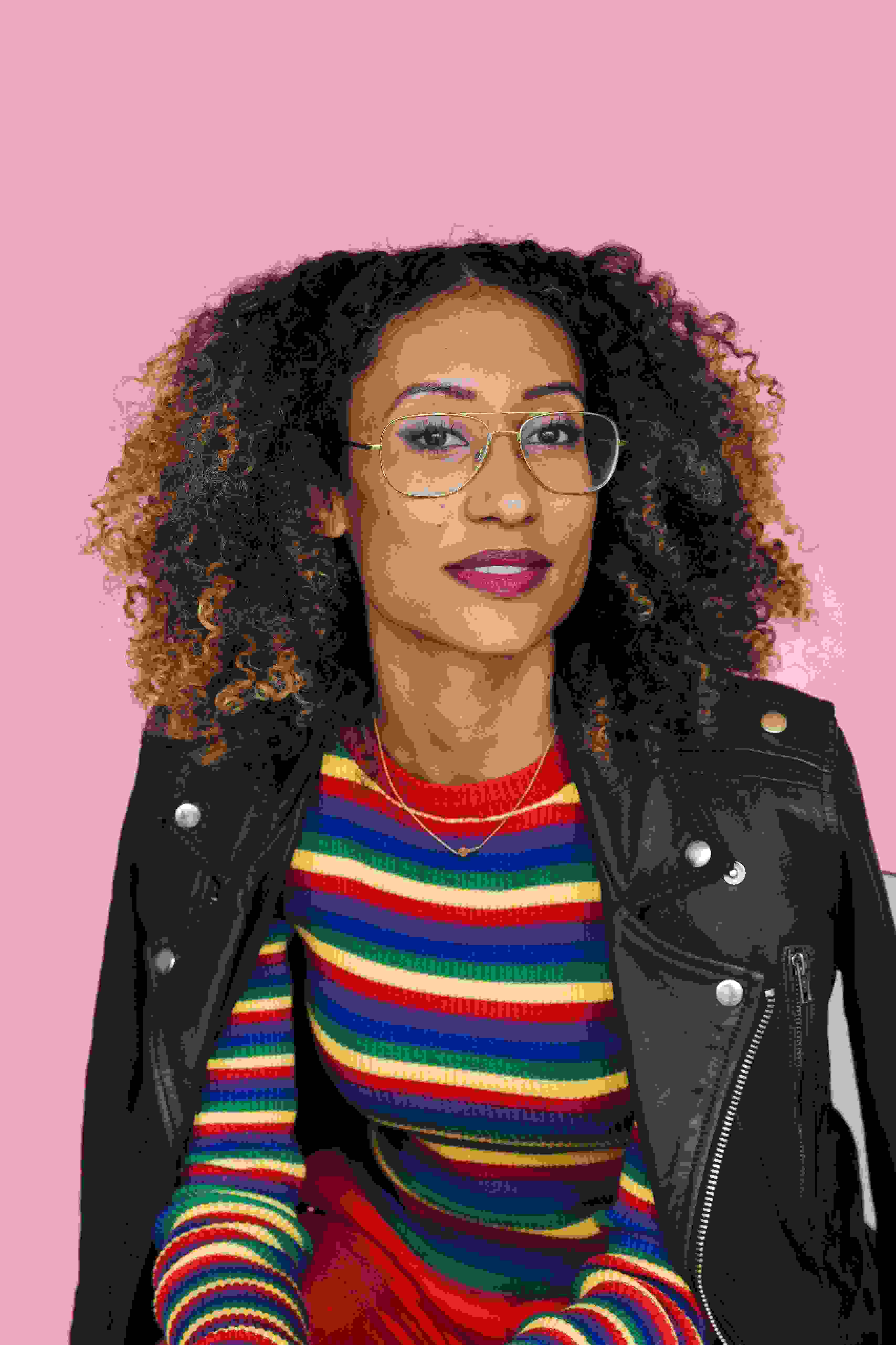 Elaine Welteroth: On Editing Teen Vogue