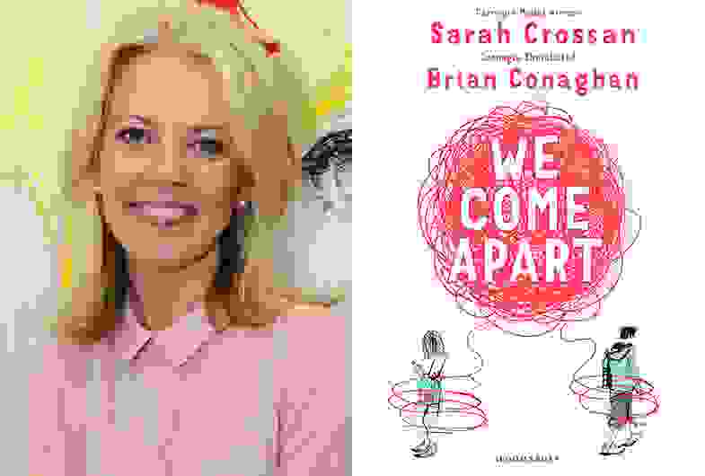 Sarah Crossan We Come Apart