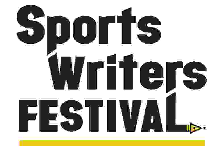 Sports Writers Festival 2017