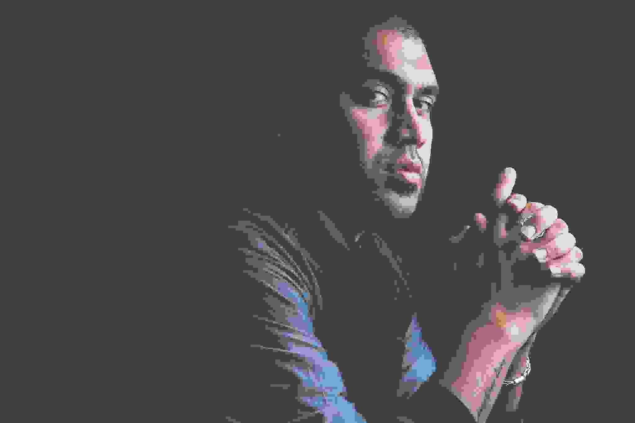 Omar Musa: Millefiori