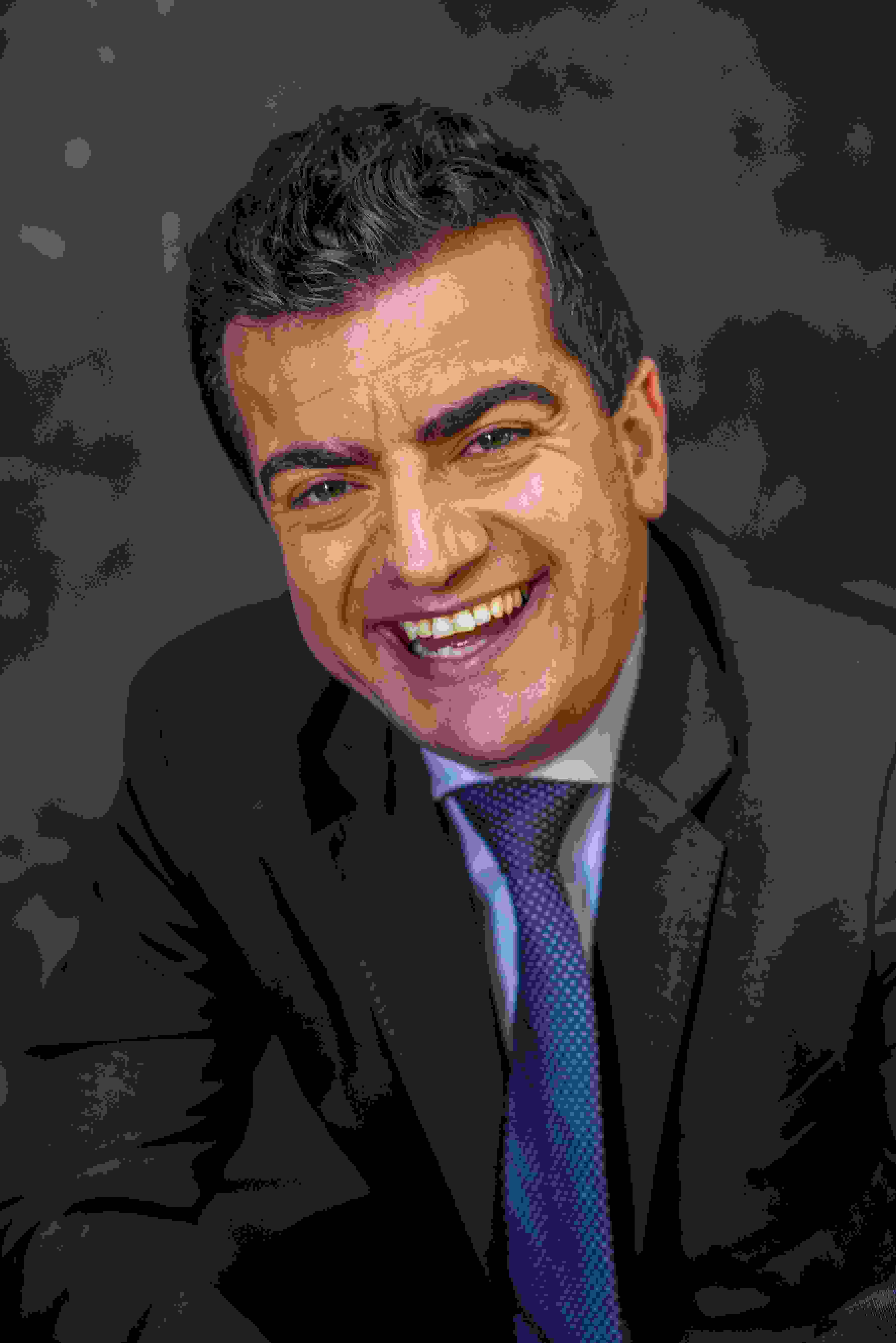 Sam Dastyari: One Halal of a Story