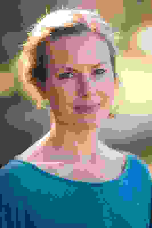 Ceridwen Dovey: In the Garden of the Fugitives