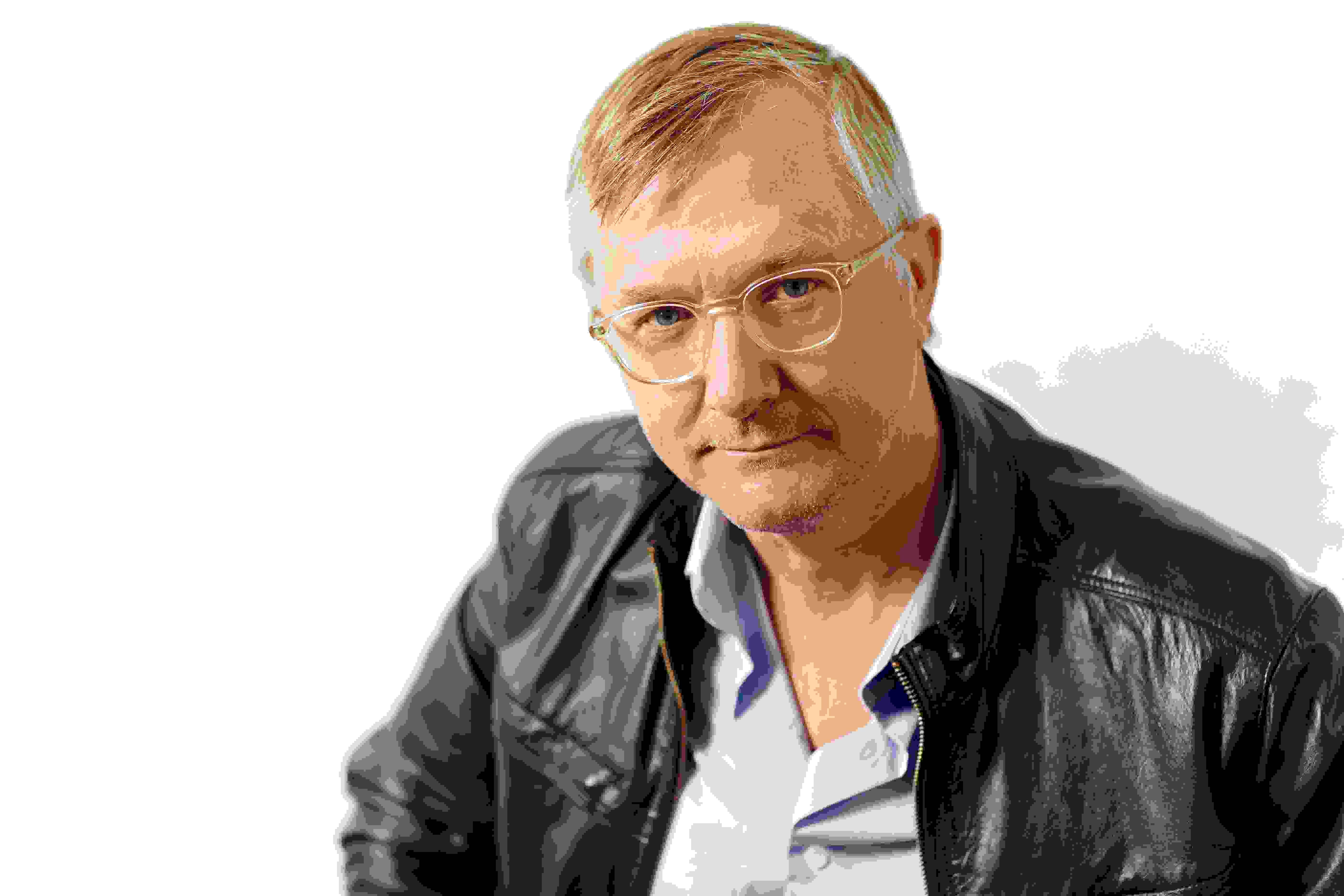 Dennis Glover: The Last Man in Europe