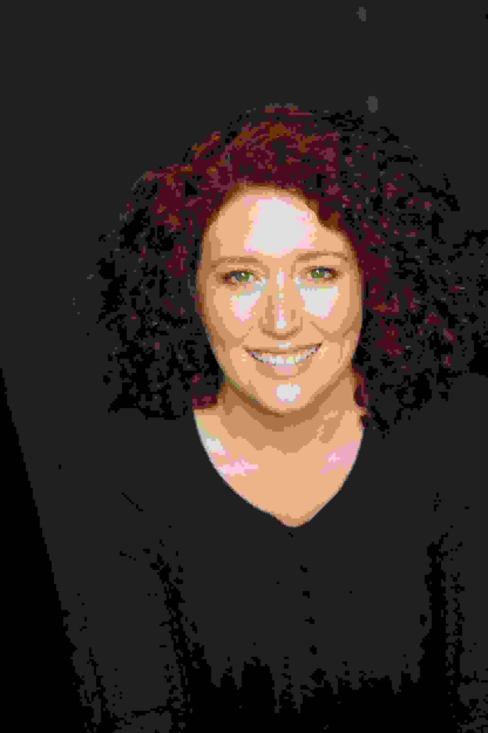 Jane Harper: Force of Nature
