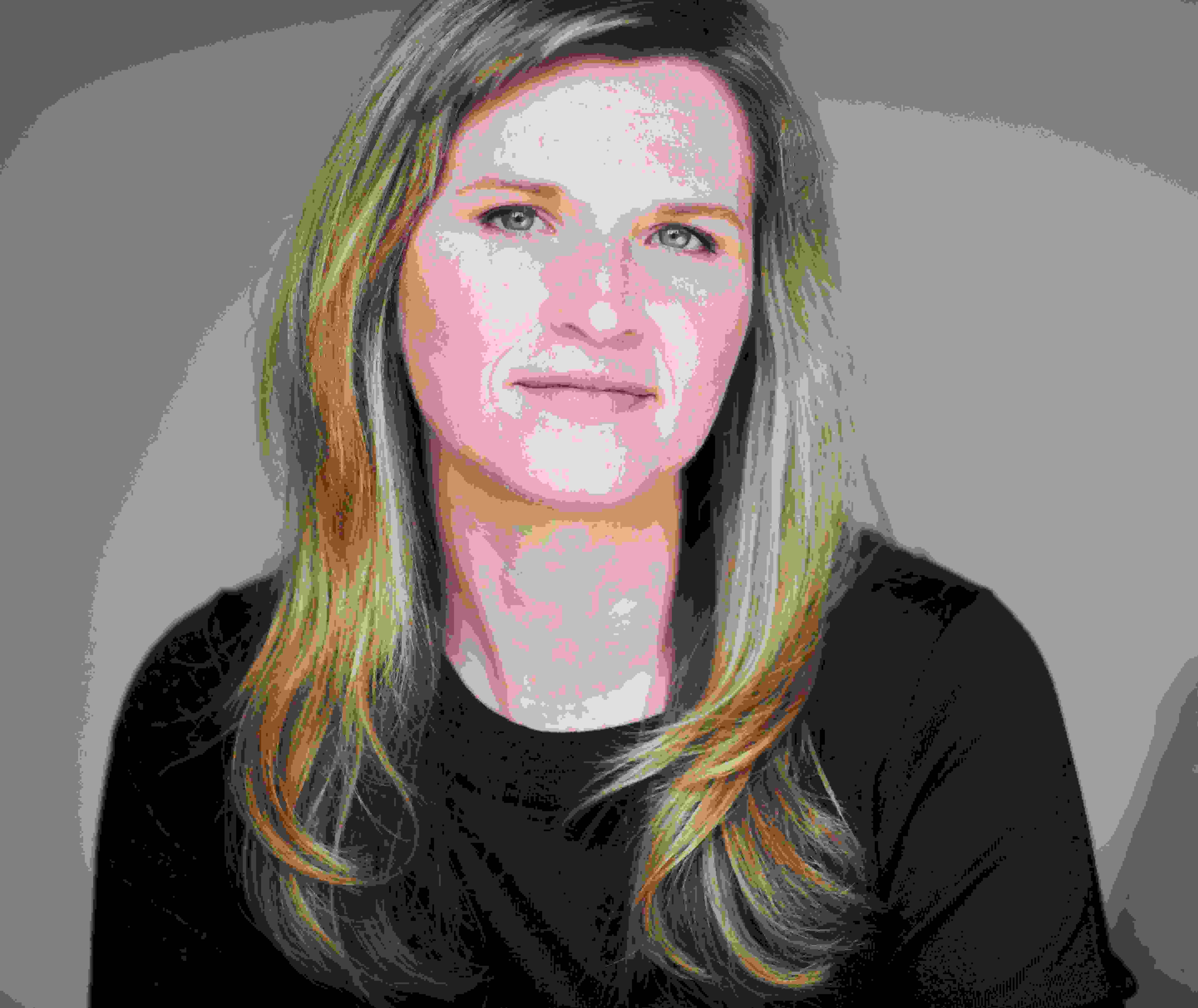 Tara Westover: Educated