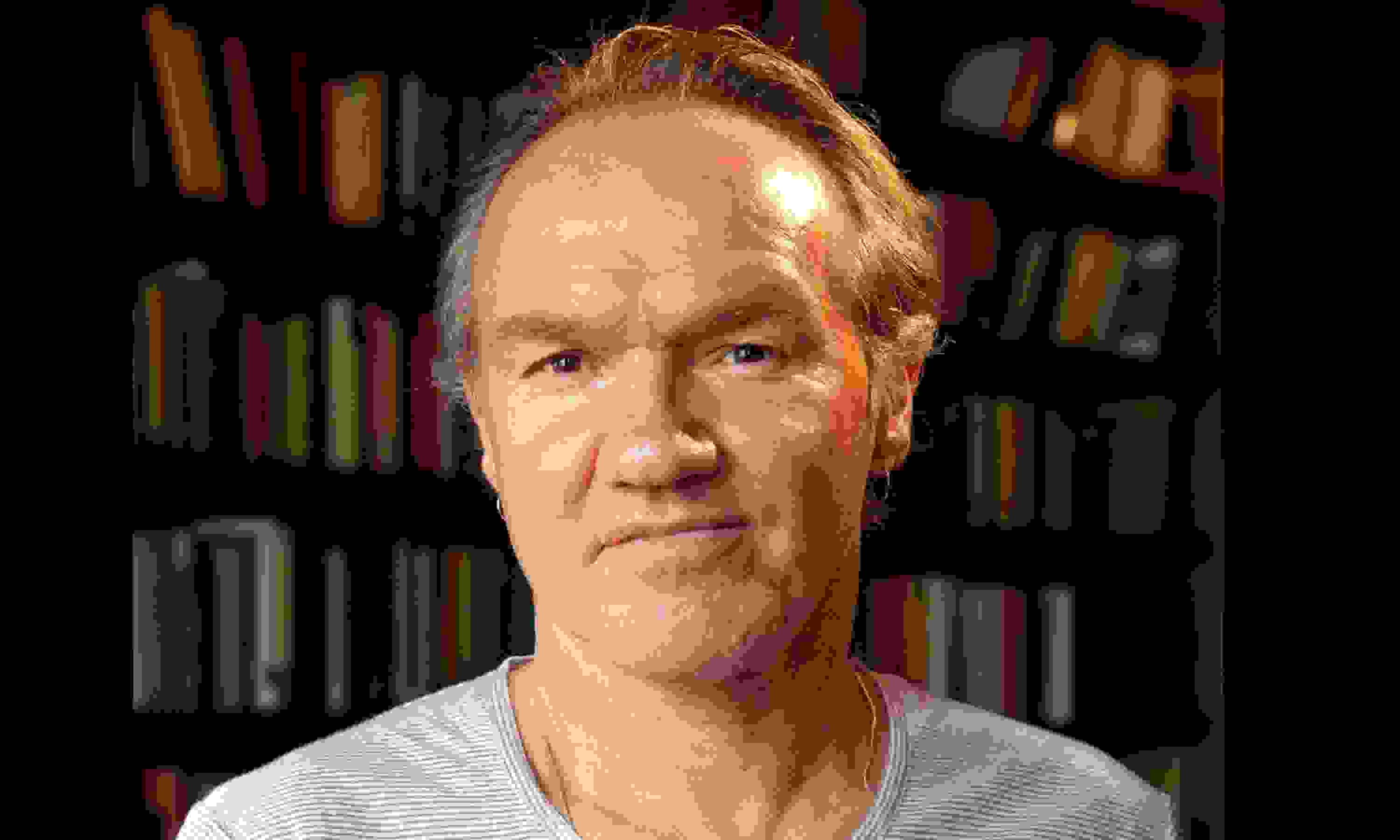 Tony Birch: Common People