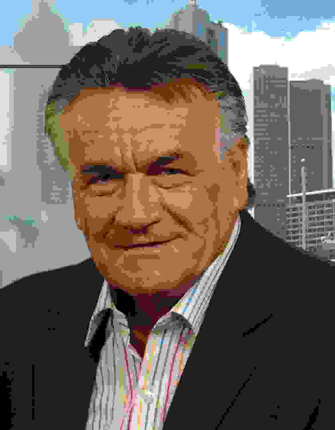 Barrie Cassidy