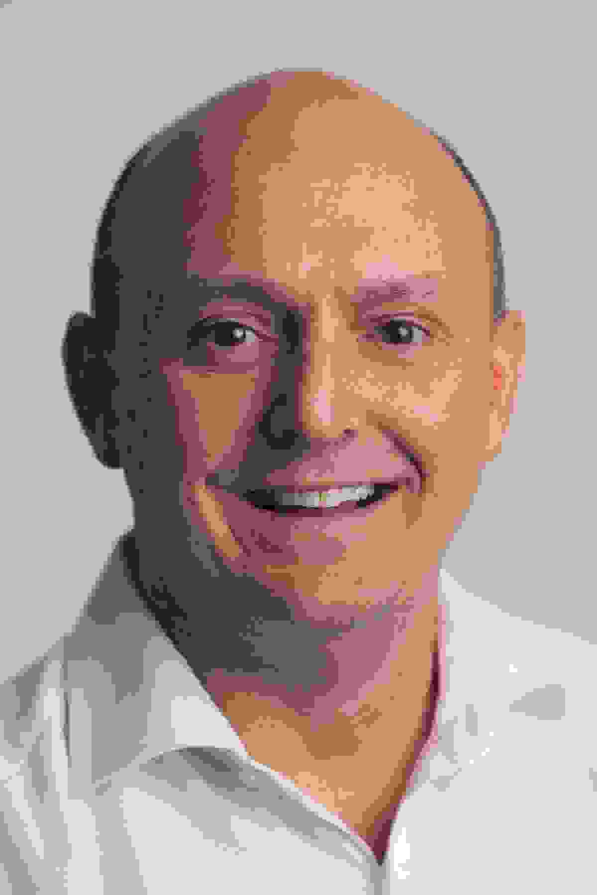 Lunchtime Sessions: Richard Denniss