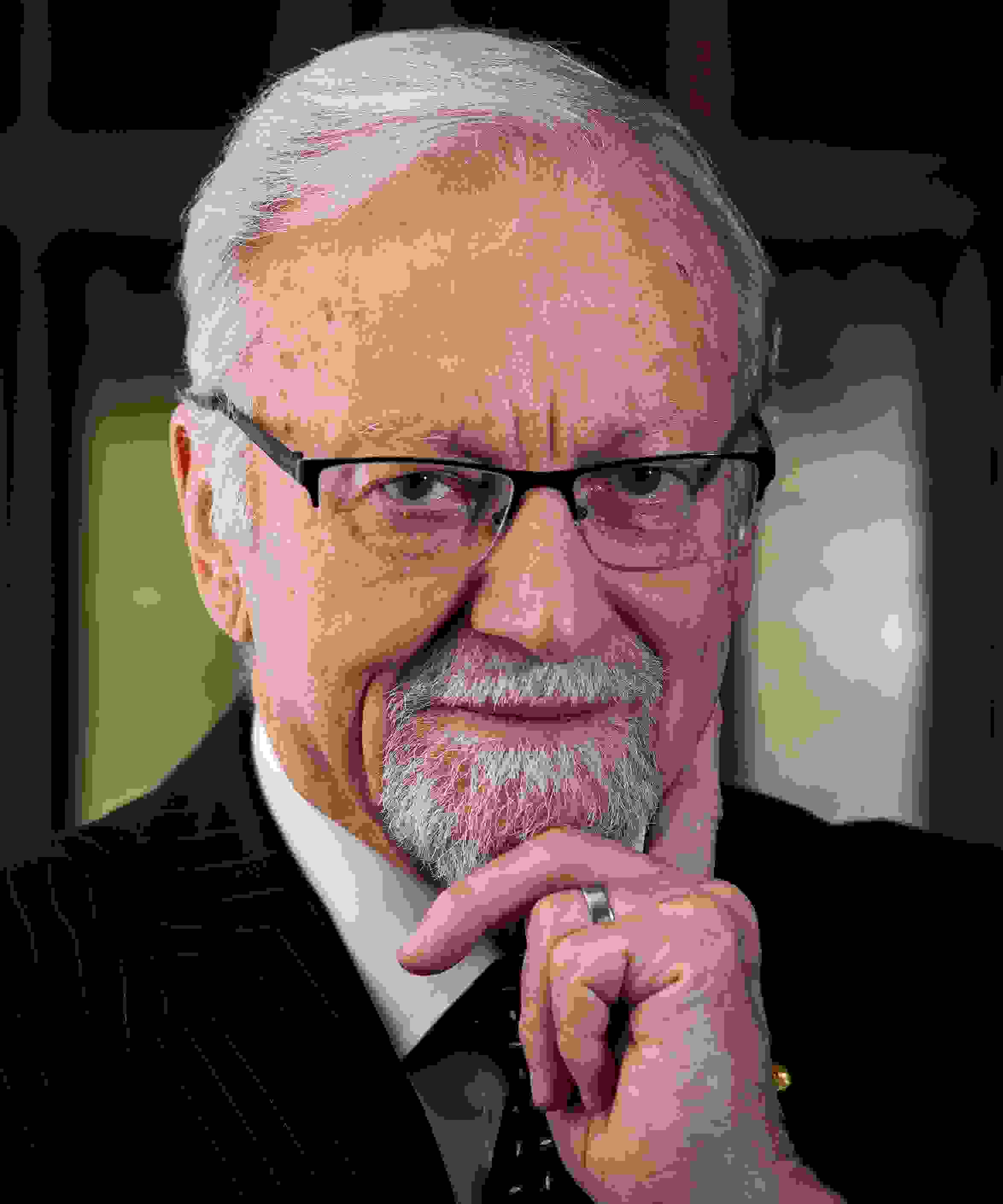 Gareth Evans: Incorrigible Optimist