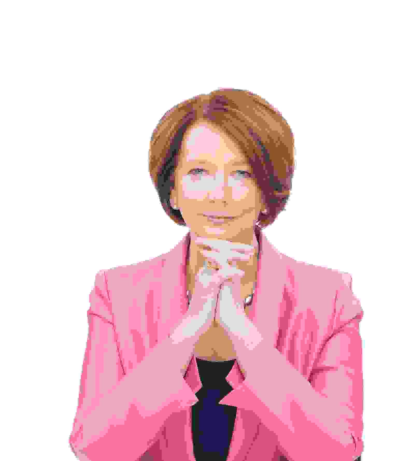 Julia Gillard: On Power and Gender