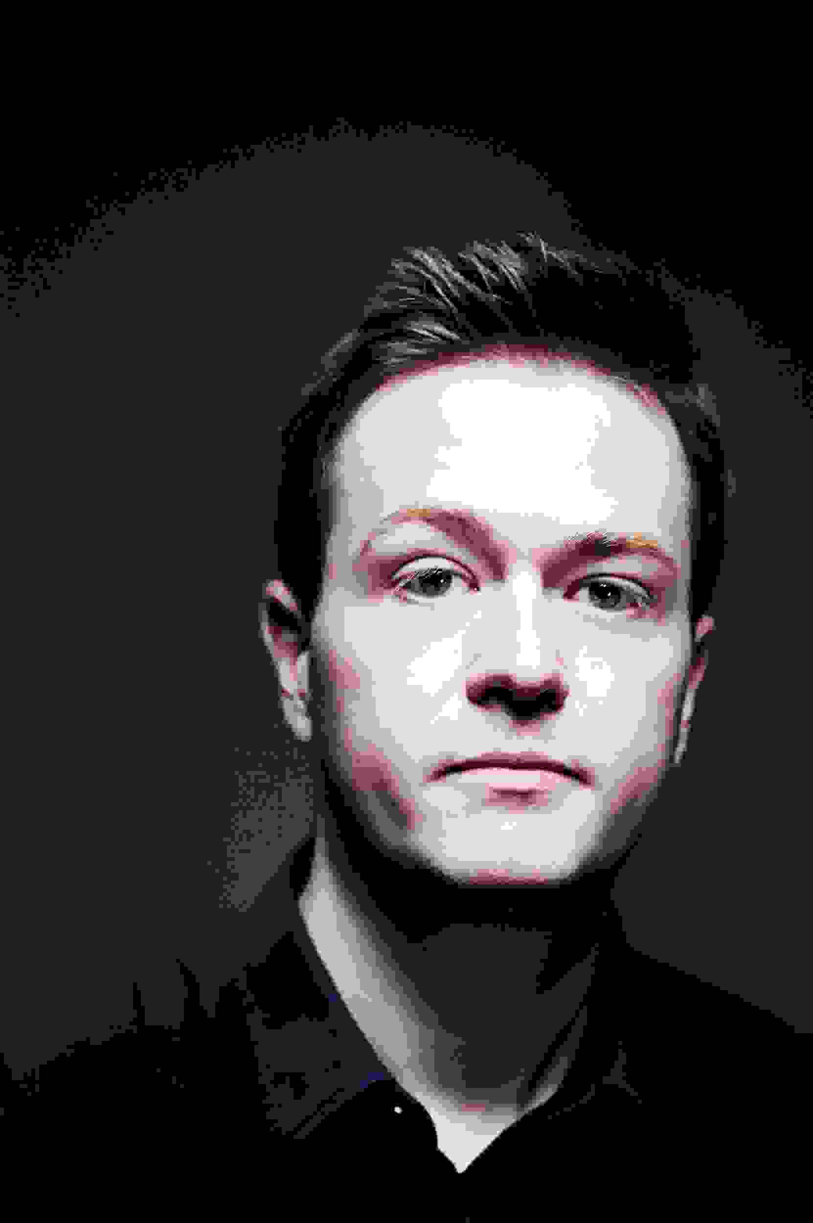Johann Hari: On Our Depression, Anxiety and Addiction Crisis