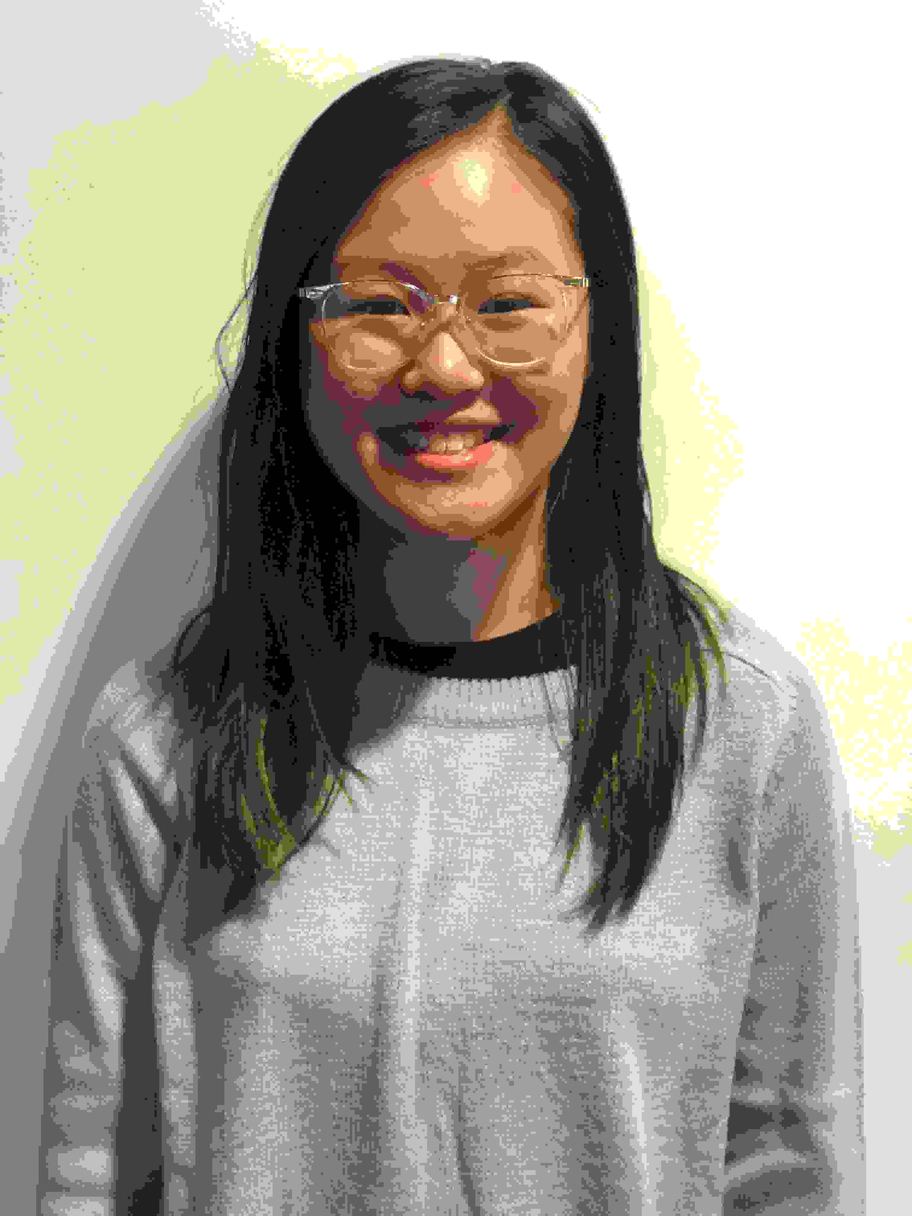 Vivien Huang