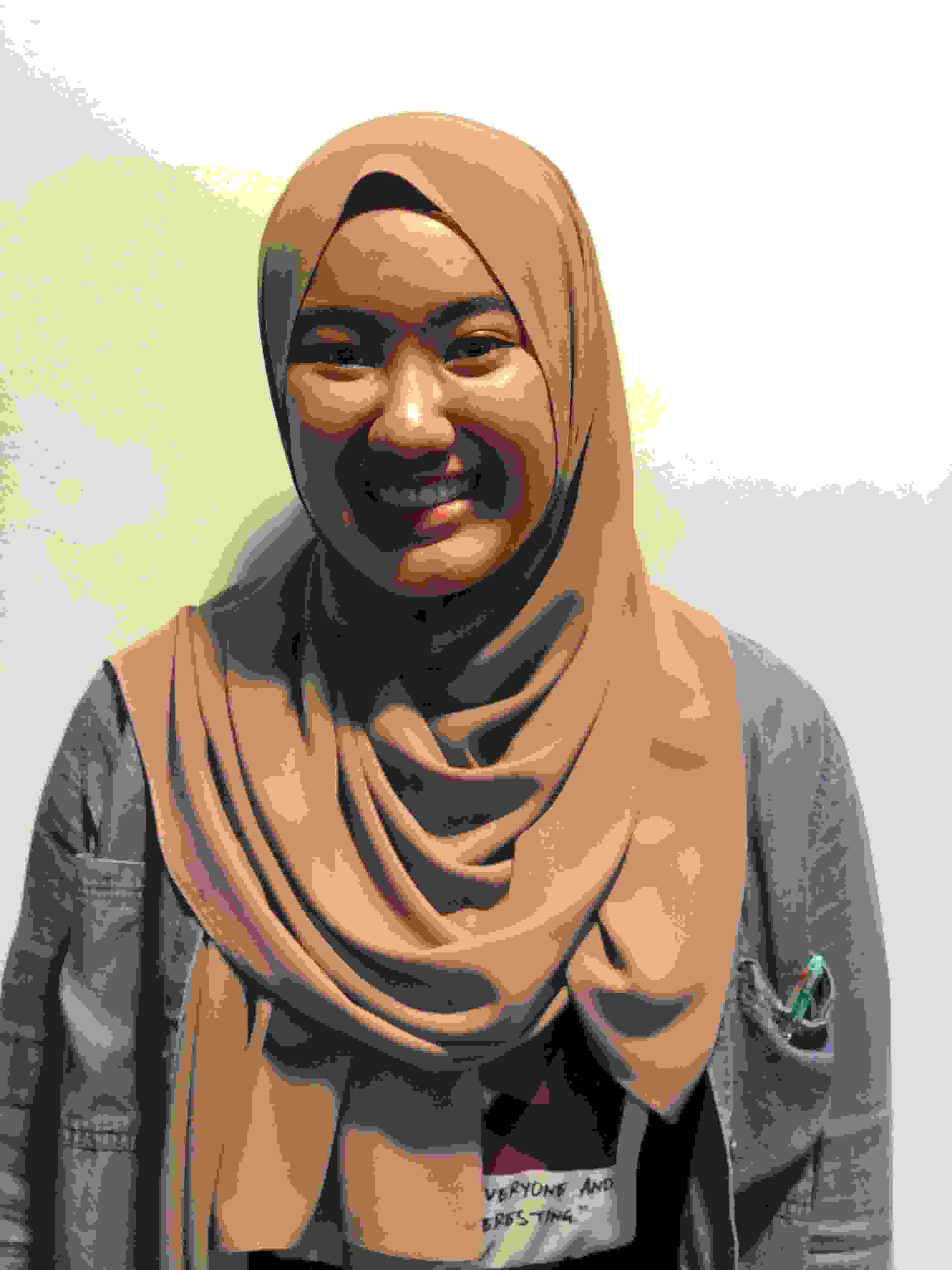 Aida Ismail