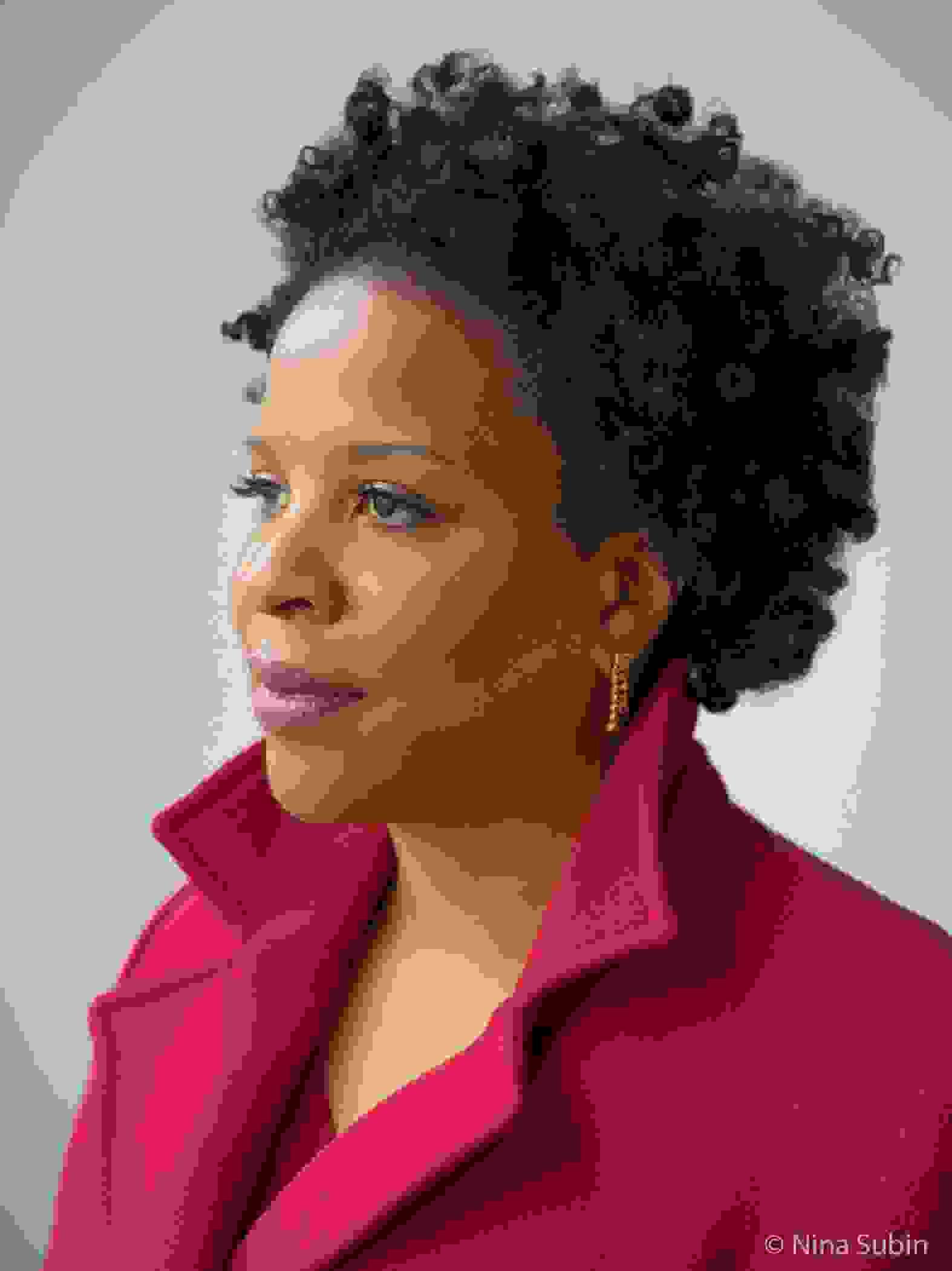 Tayari Jones: An American Marriage