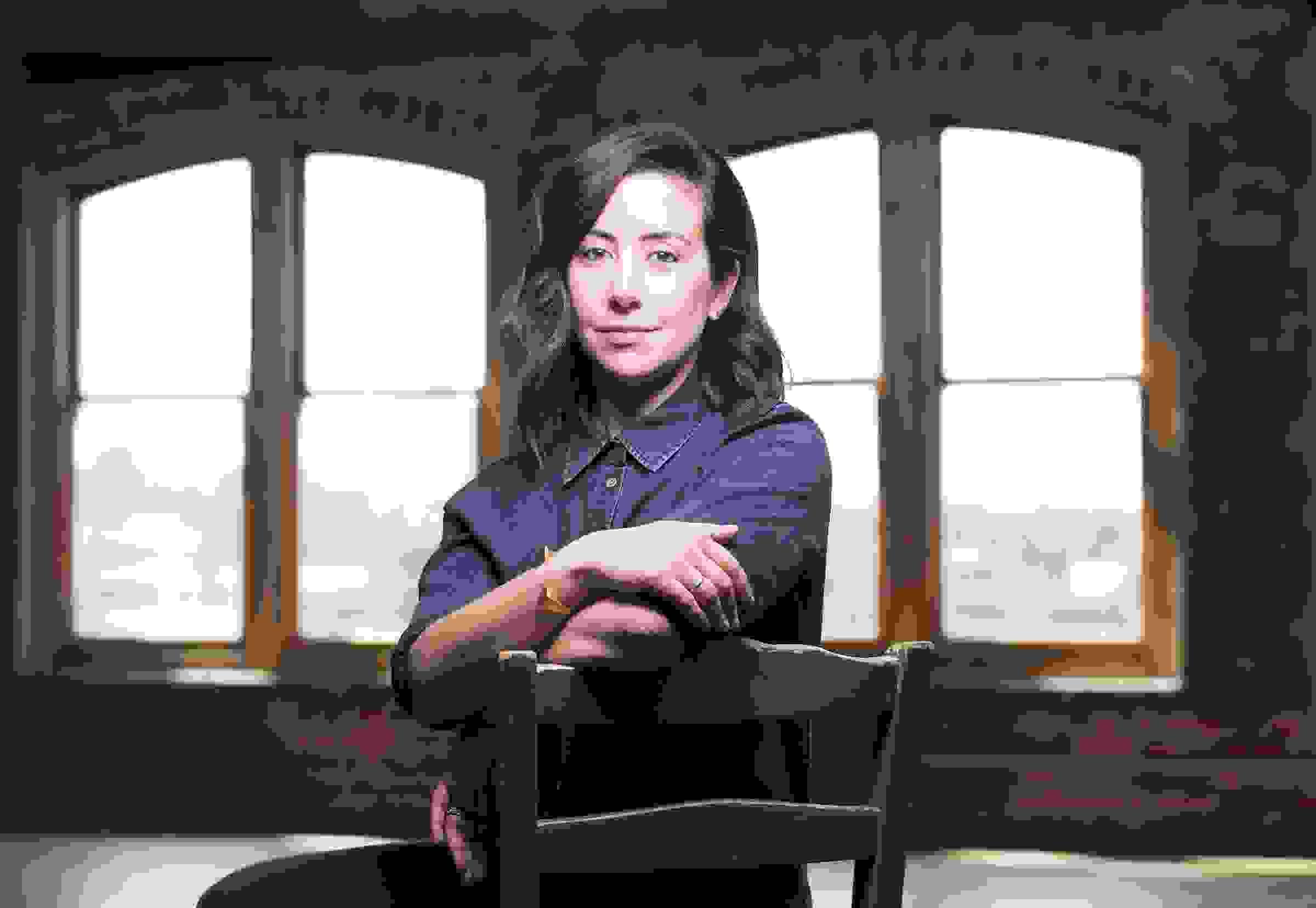 Sarah Krasnostein: The Trauma Cleaner