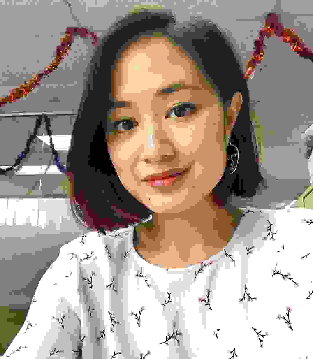 Shirley Le
