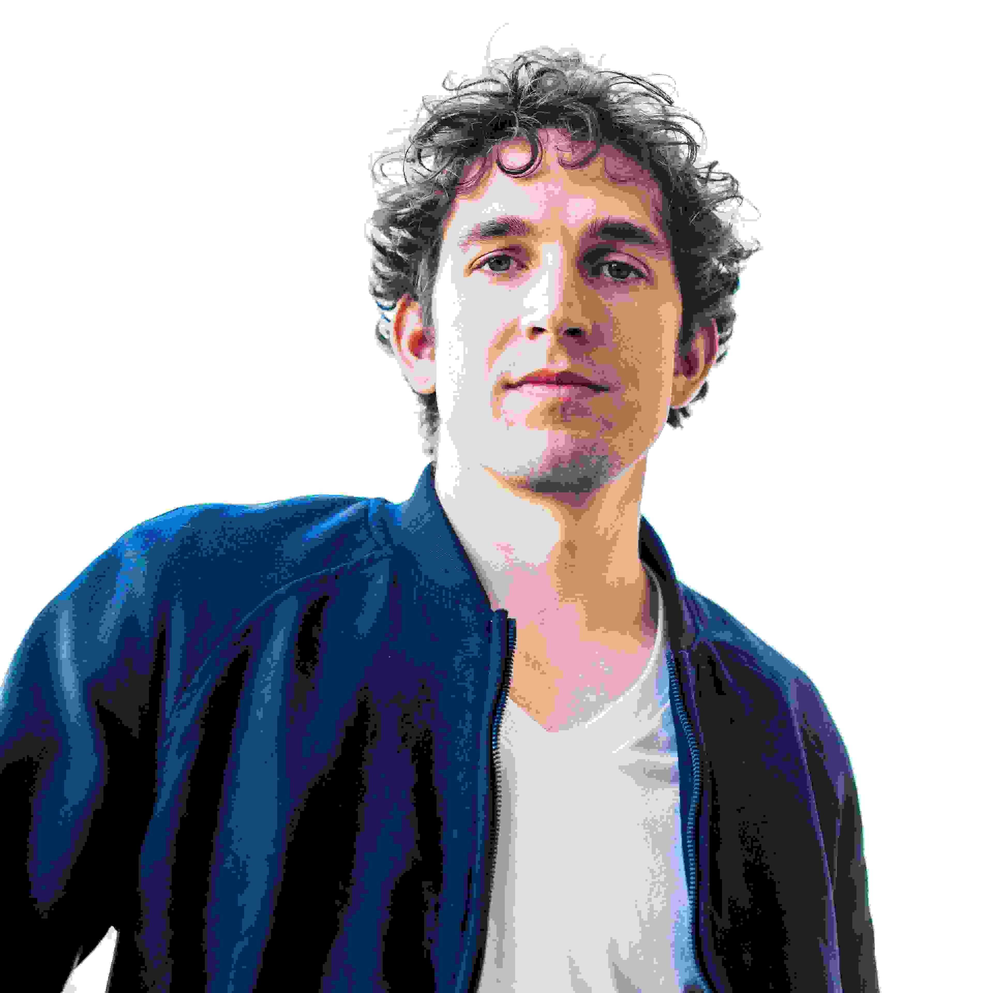 Alec Luhn