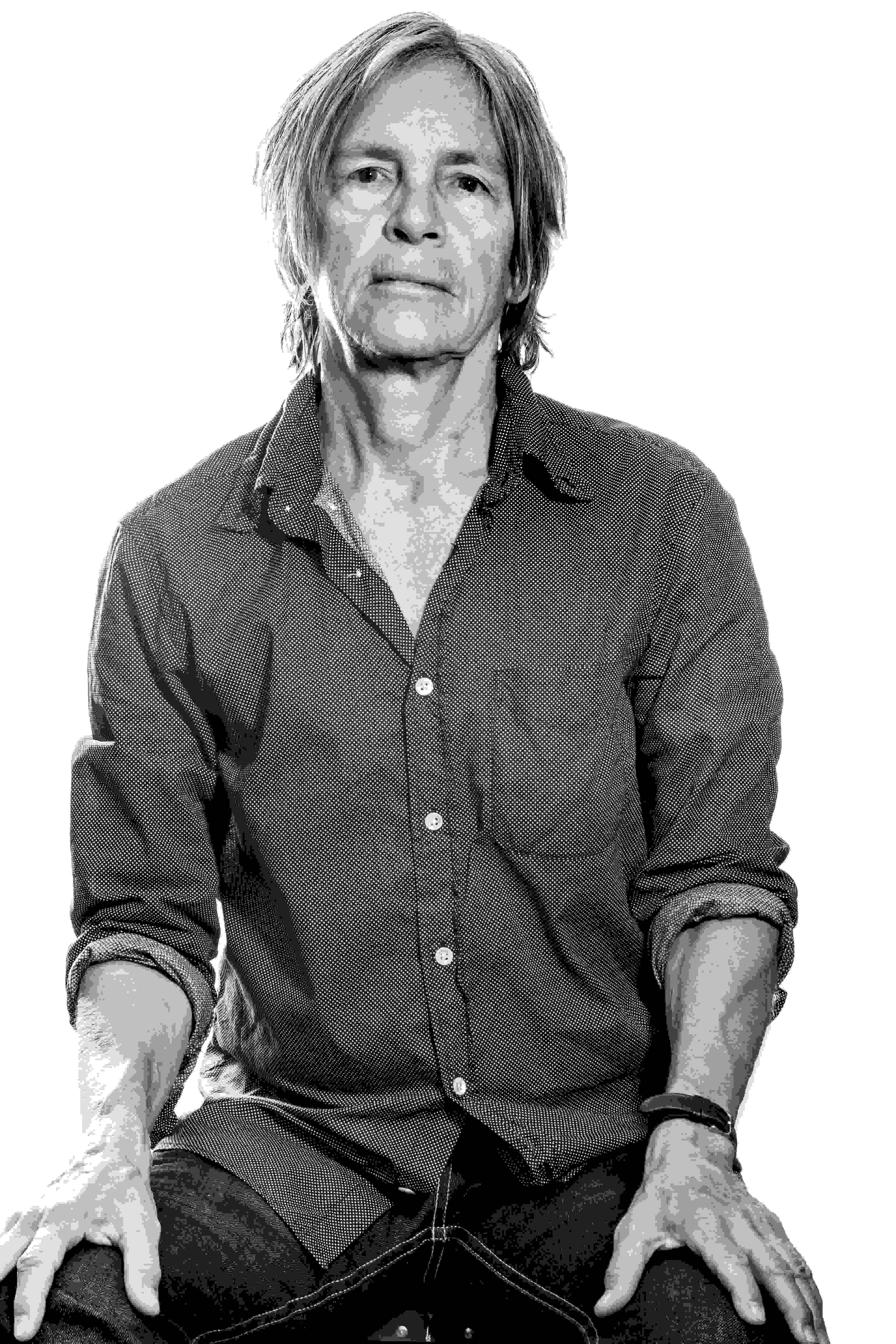 Eileen Myles: Straight Expectations