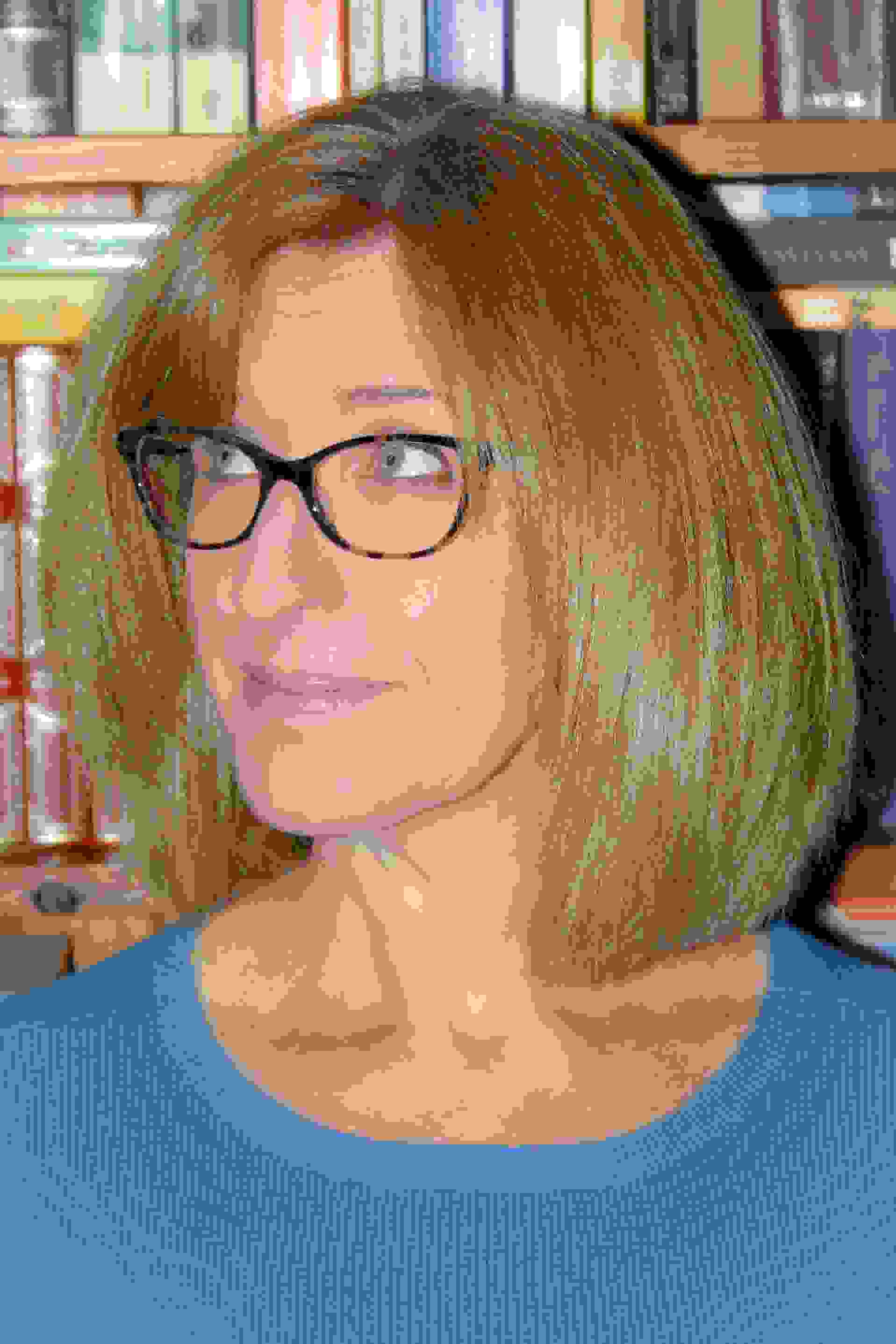 Katrina Nannestad: Writing for Children - Nuts and Bolts and Giggles