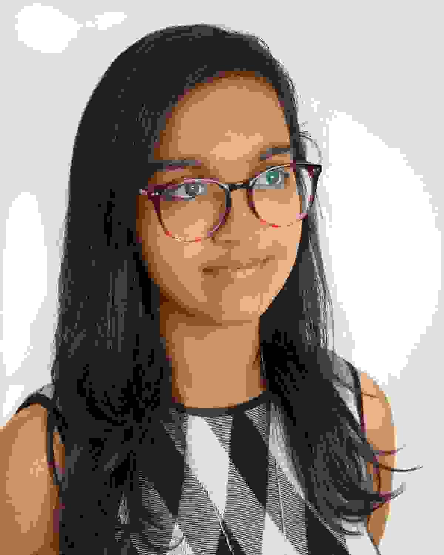Zoya Patel