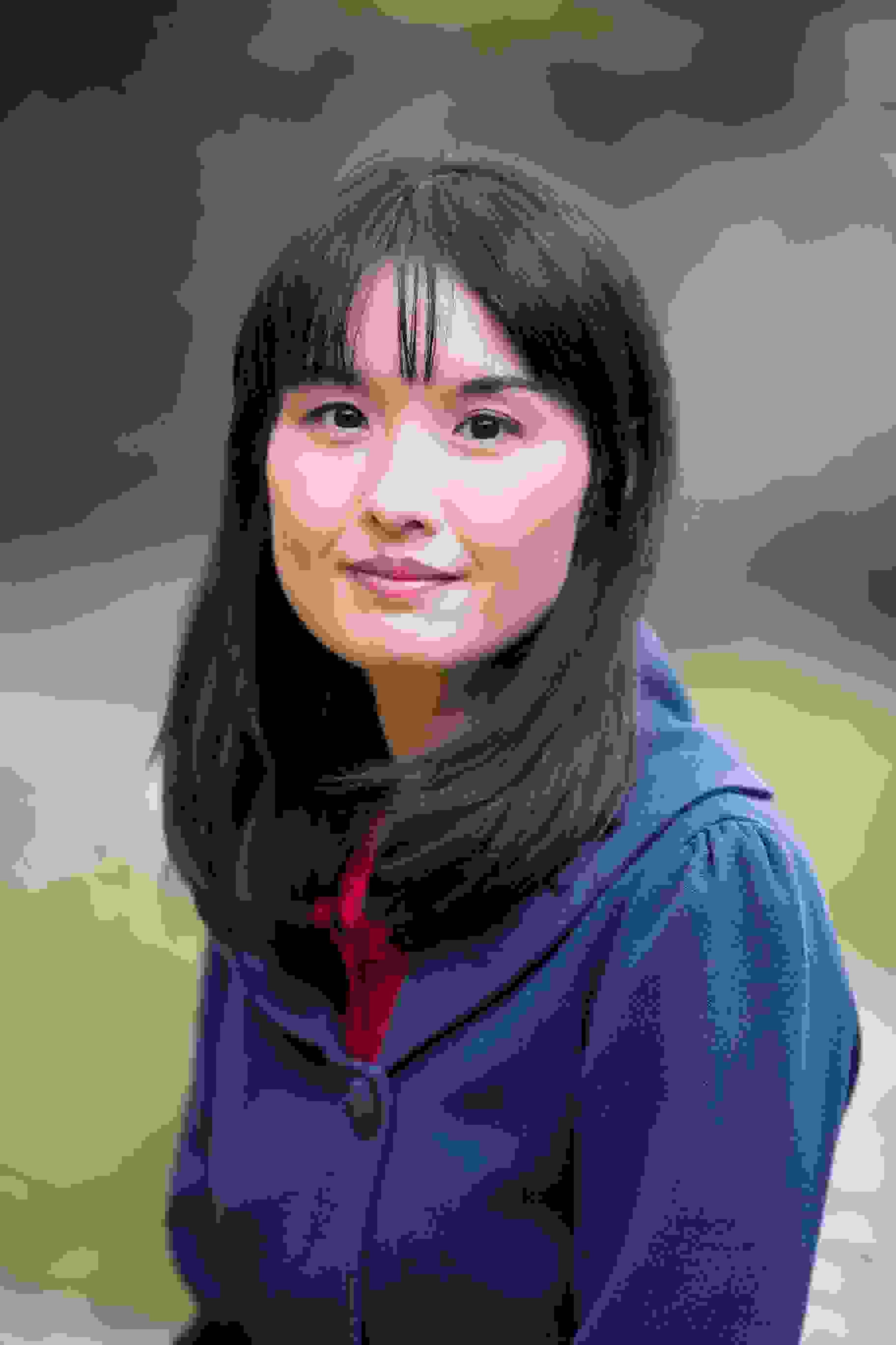 Student Sessions: Writers on Writers: Alice Pung discusses John Marsden