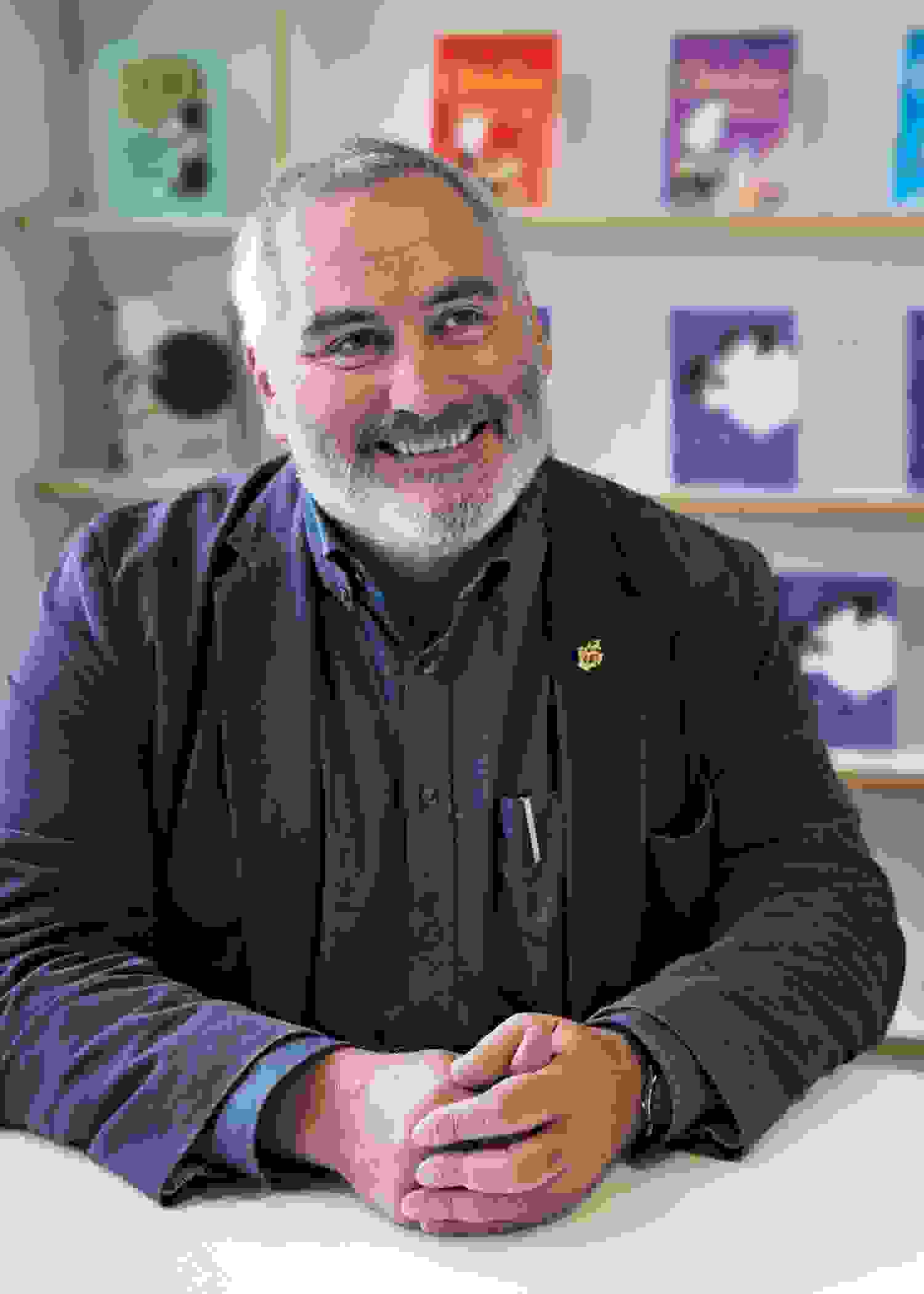 Chris Riddell and A.F. Harrold Bring Quirky Tales to Life