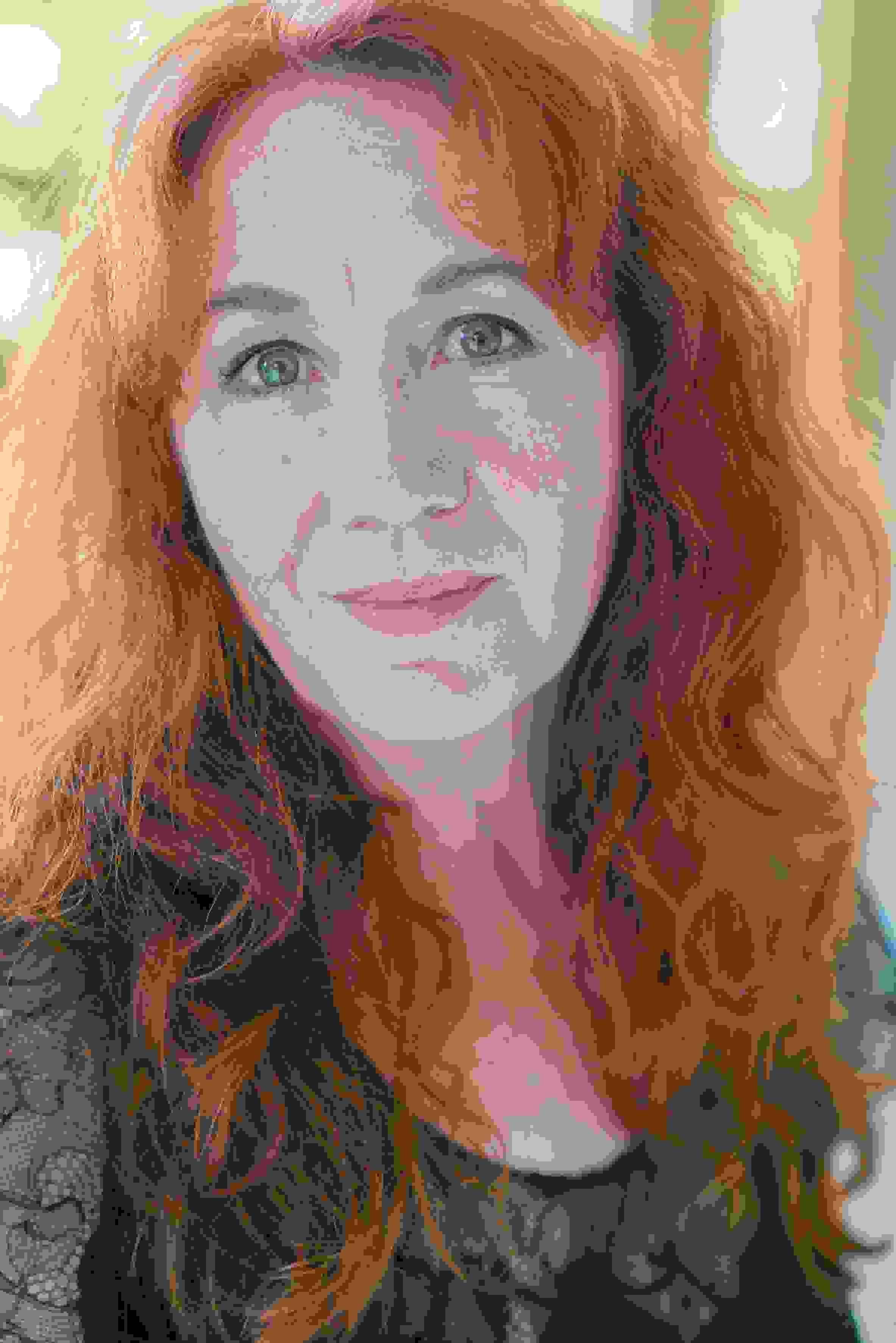 Clare Sawyer
