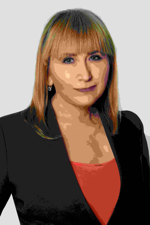 Jamelle Wells: The Court Reporter