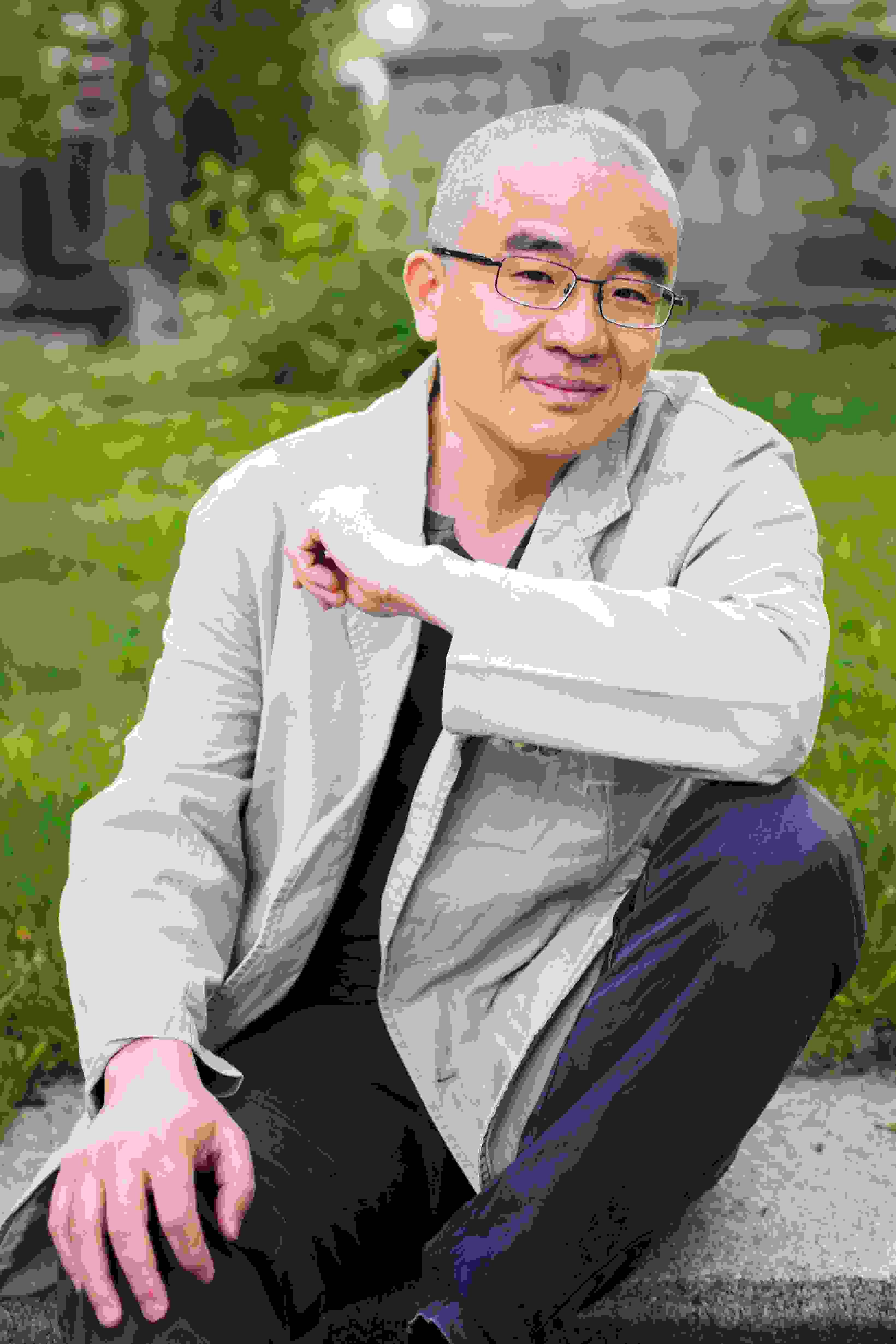 Xue Yiwei: Shenzheners