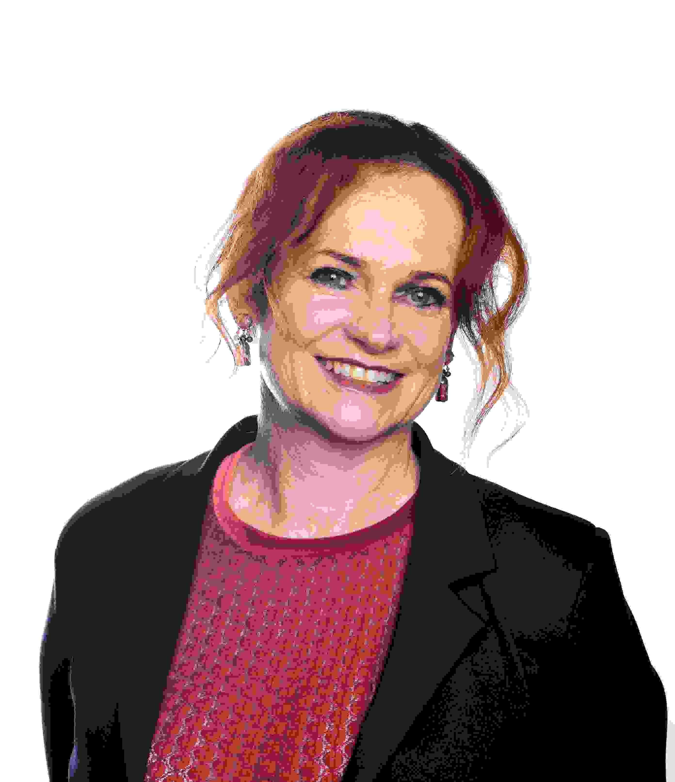 Helen Pitt