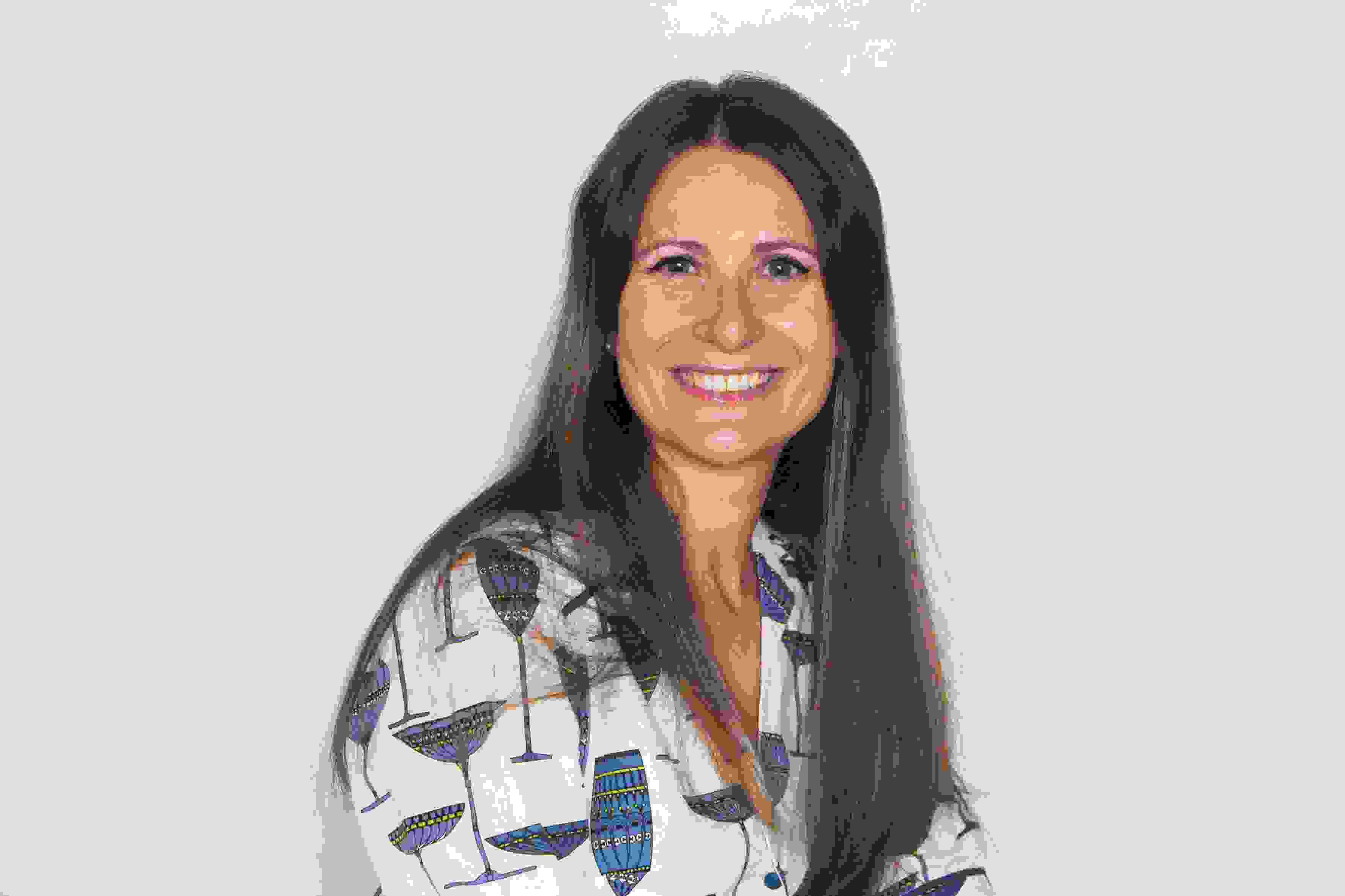 Jewel Topsfield