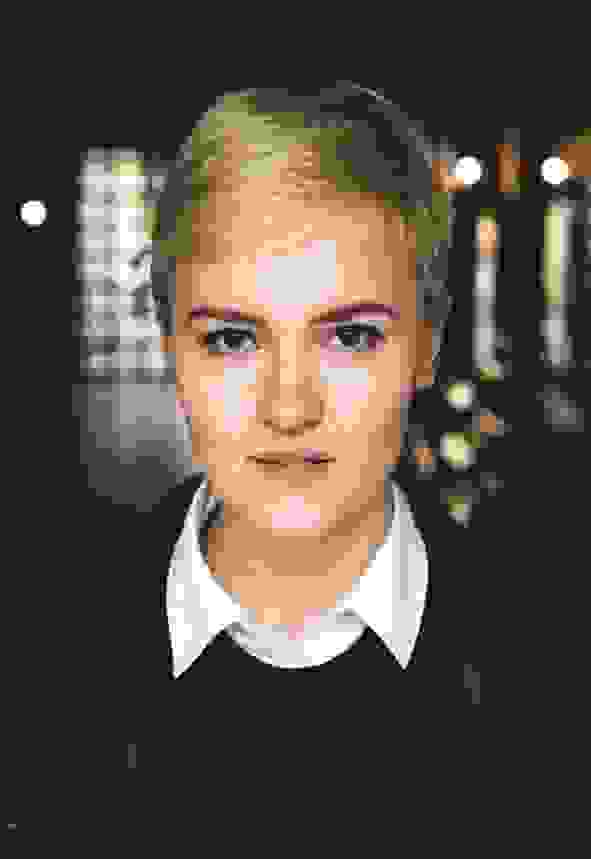 Veronica Roth: Post-Apocalyptic Worlds