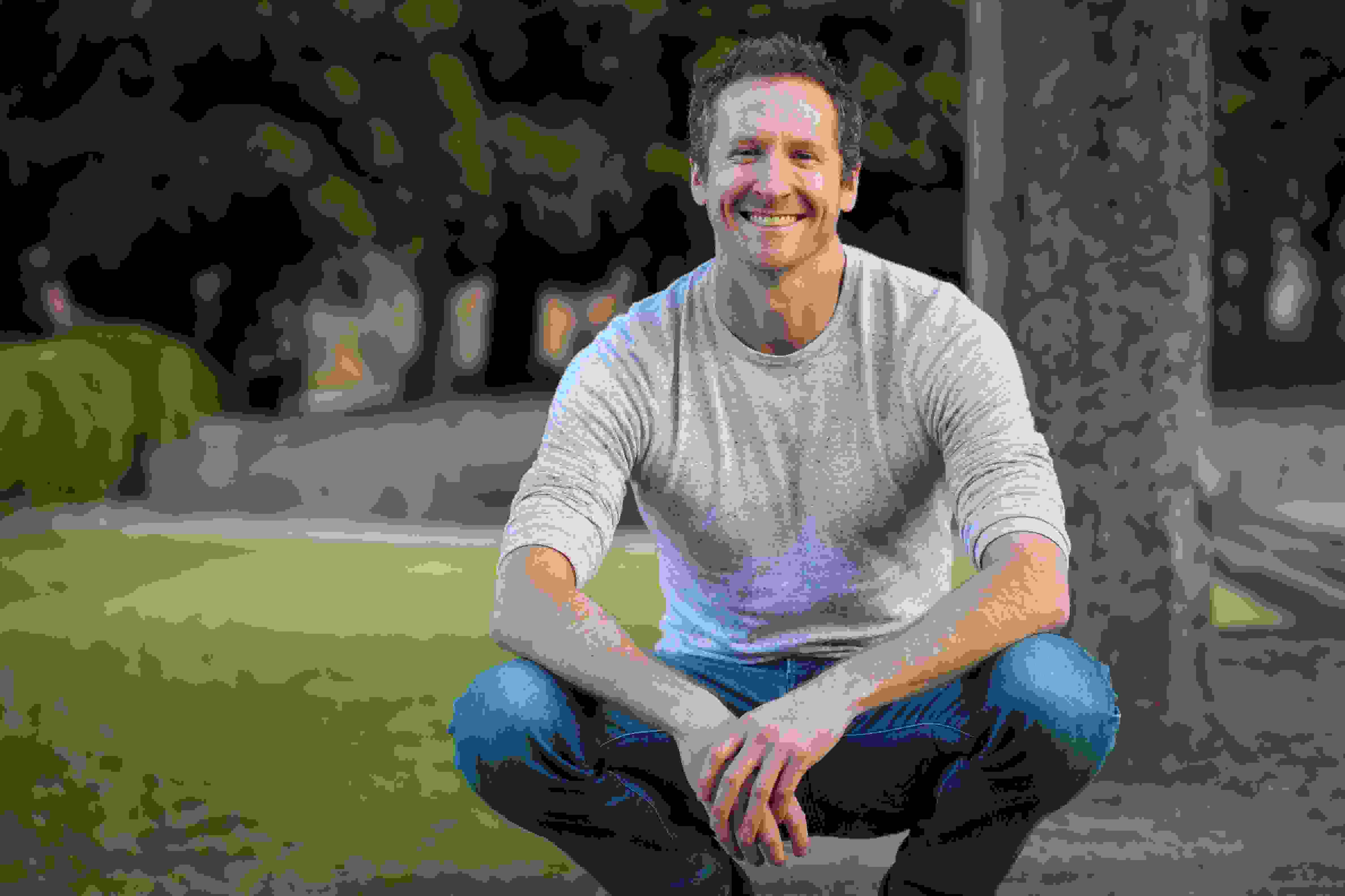 Jeremy Lachlan
