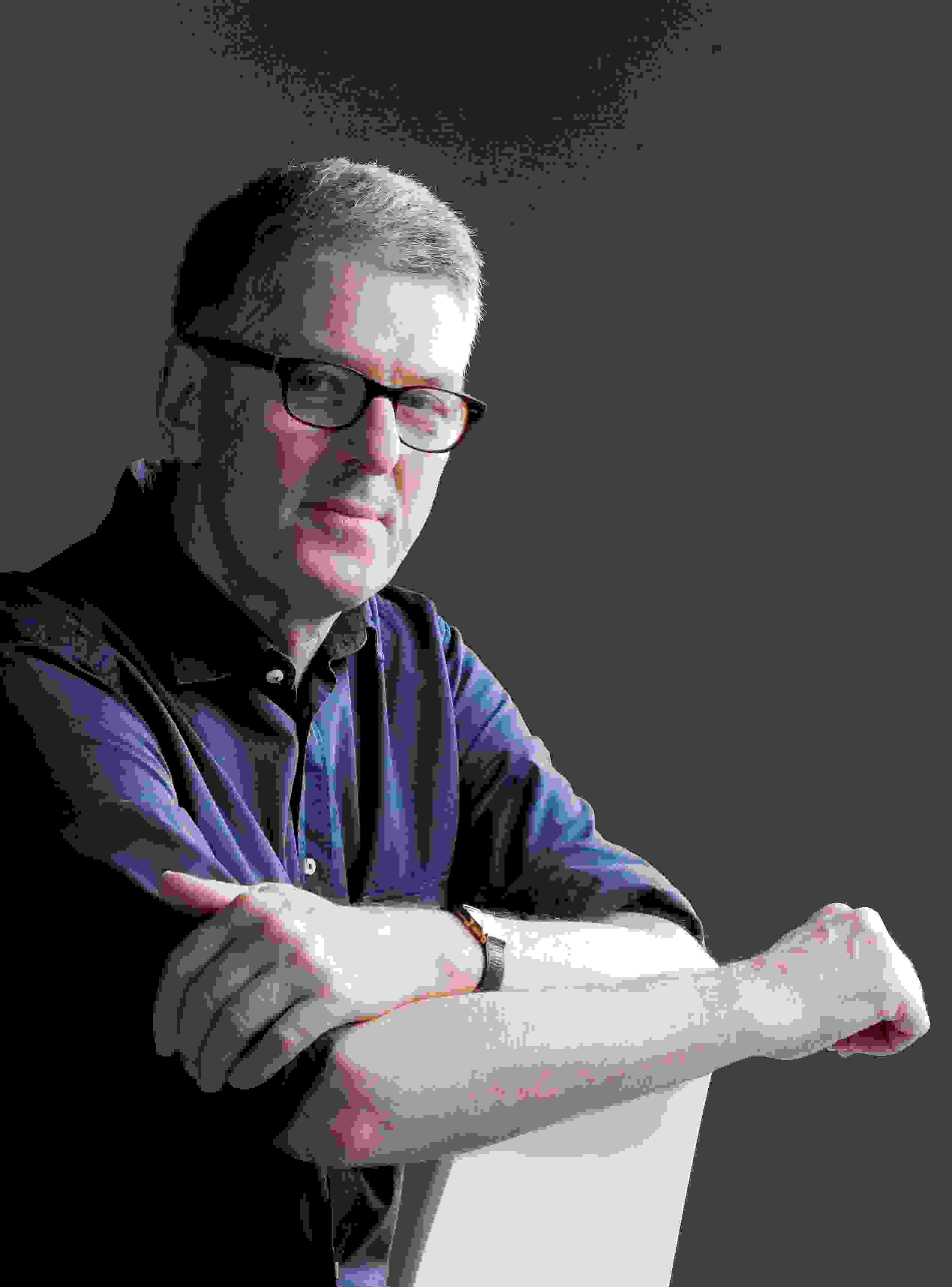 David Marr: My Country
