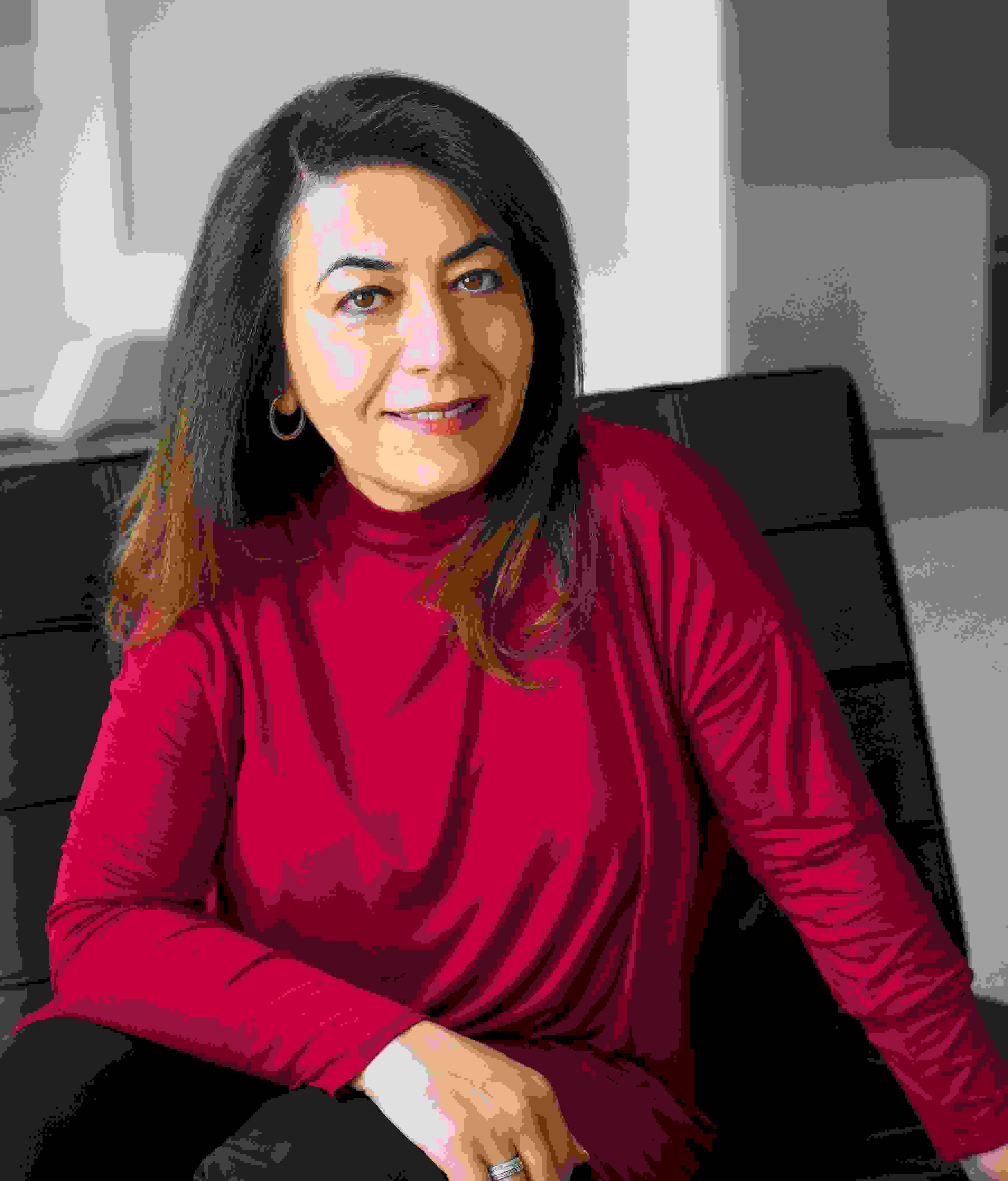 Dunya Mikhail: The Beekeeper of Sinjar