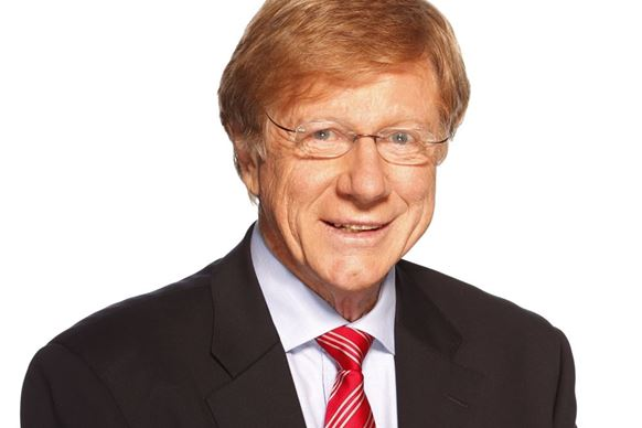 Kerry O'Brien: A Memoir