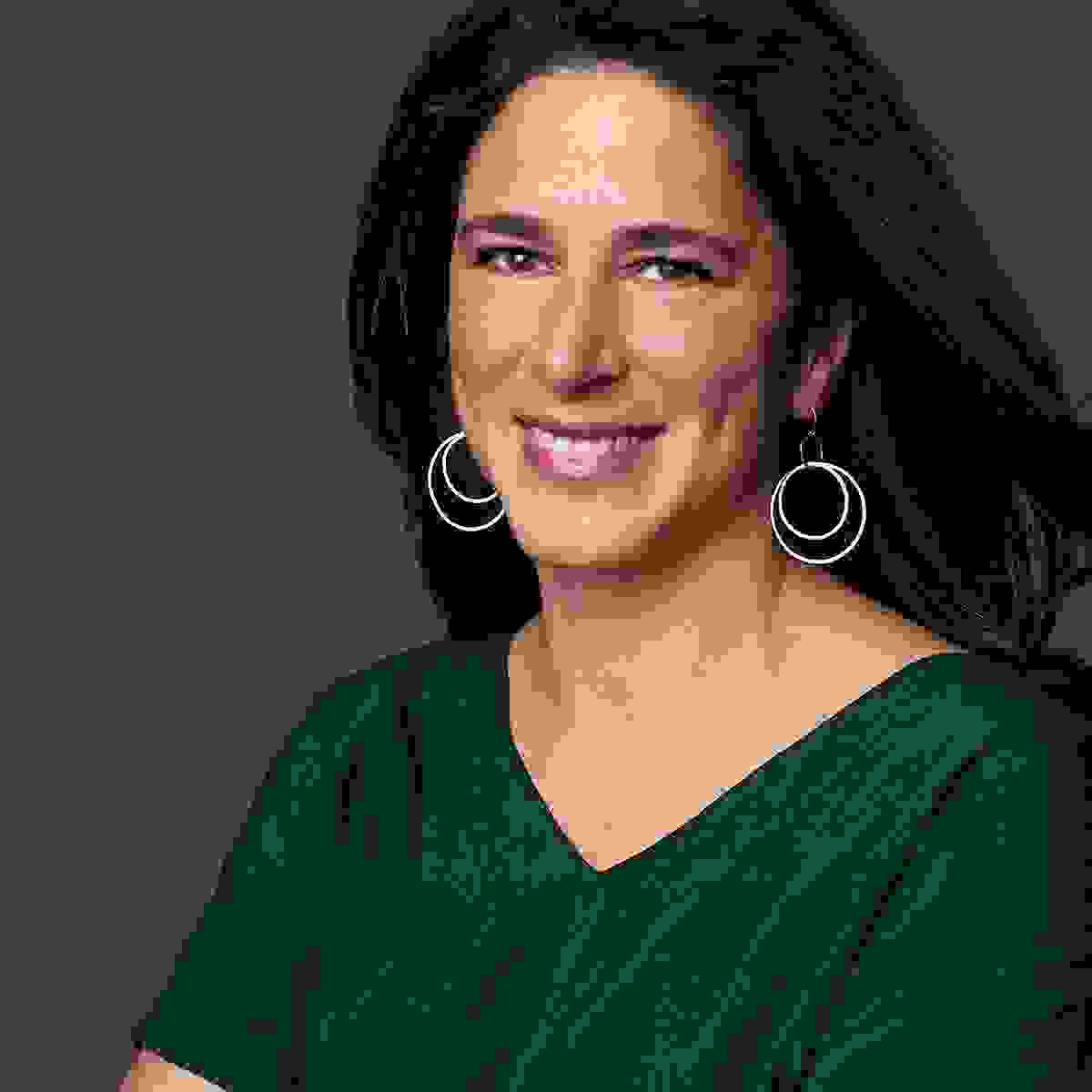 Rebecca Traister: Good and Mad