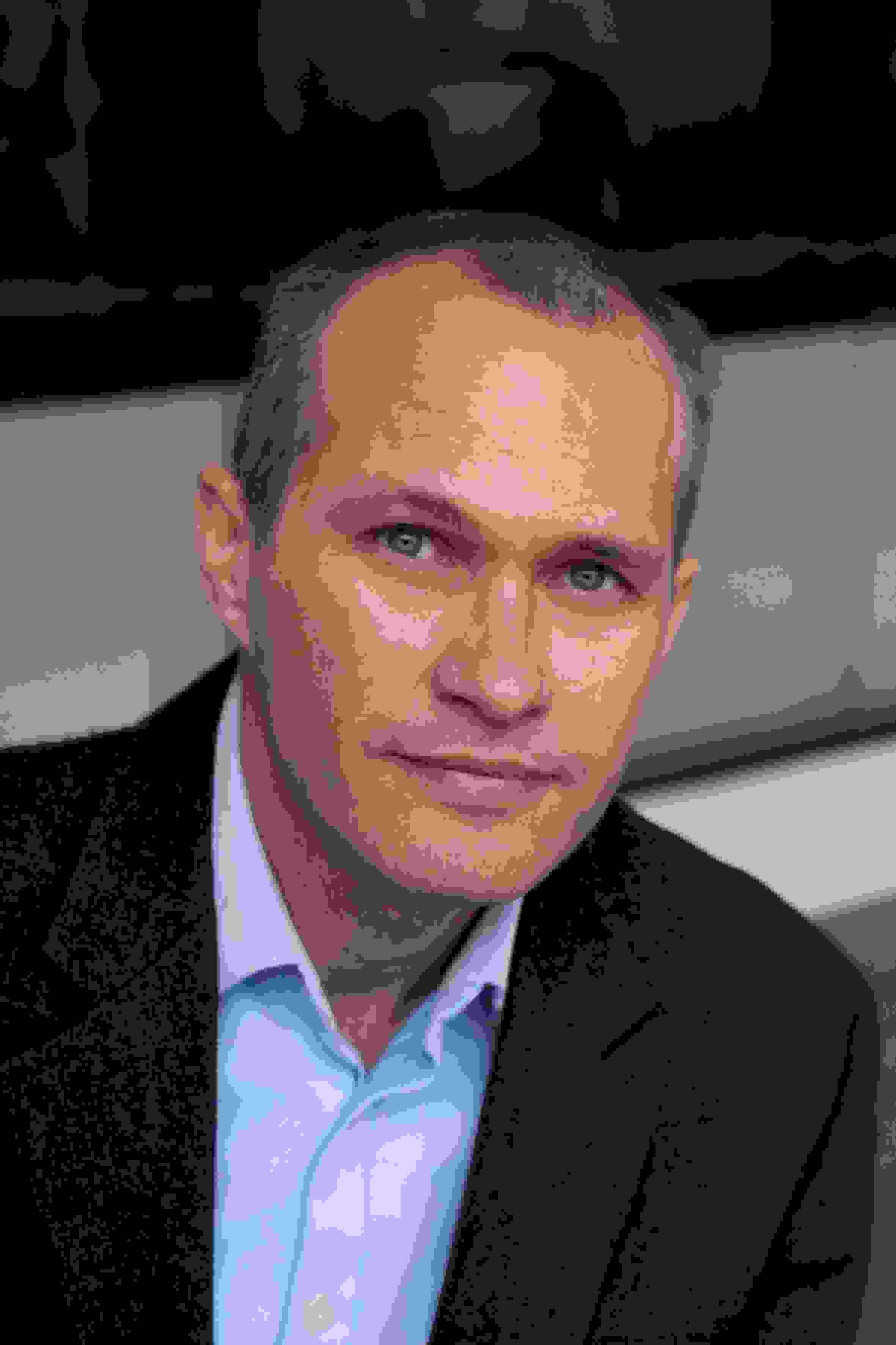 David Vann: Halibut on the Moon