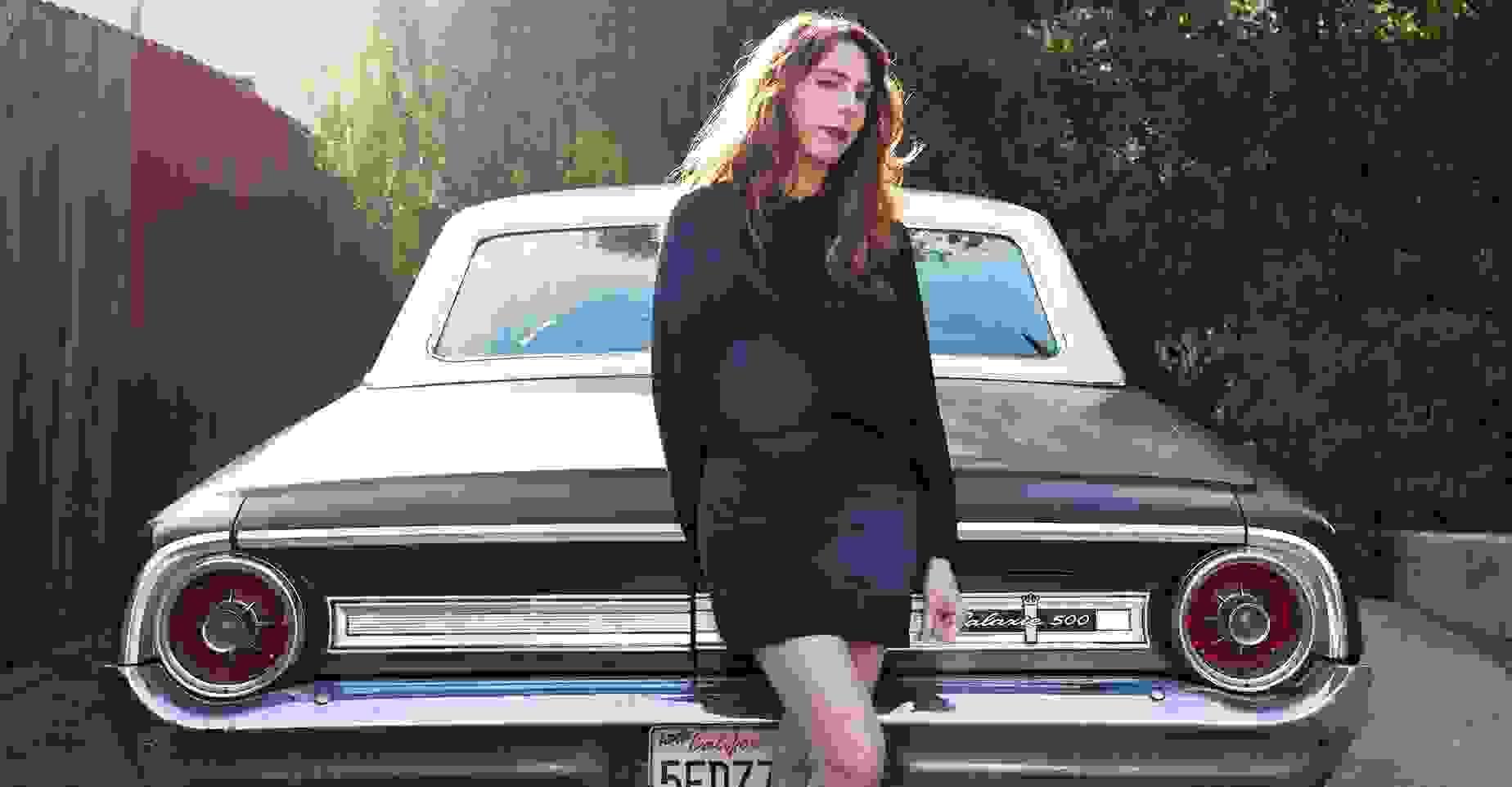 Michaela's Picks: Rachel Kushner