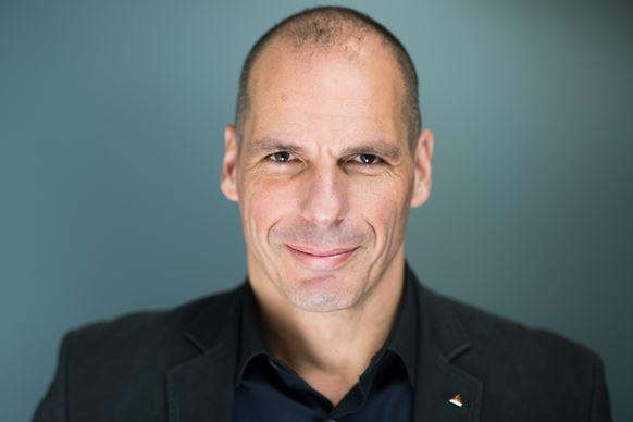 Yanis Varoufakis: The Economics of Liberty
