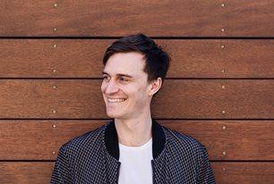 Alex Dyson: When it Drops