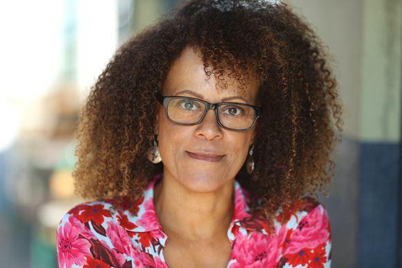 Bernardine Evaristo: Girl, Woman, Other